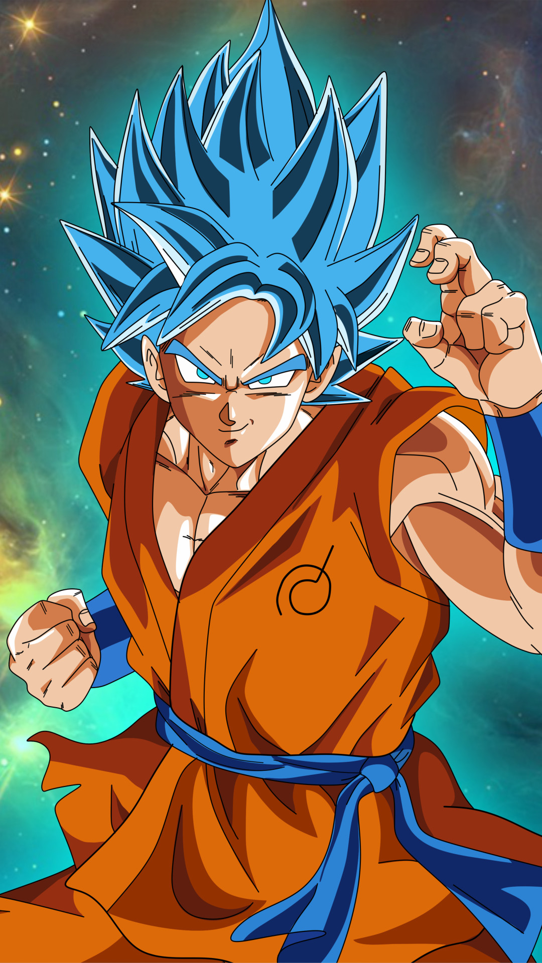 How Dragon Ball Z Took Fashion to a New Power Level