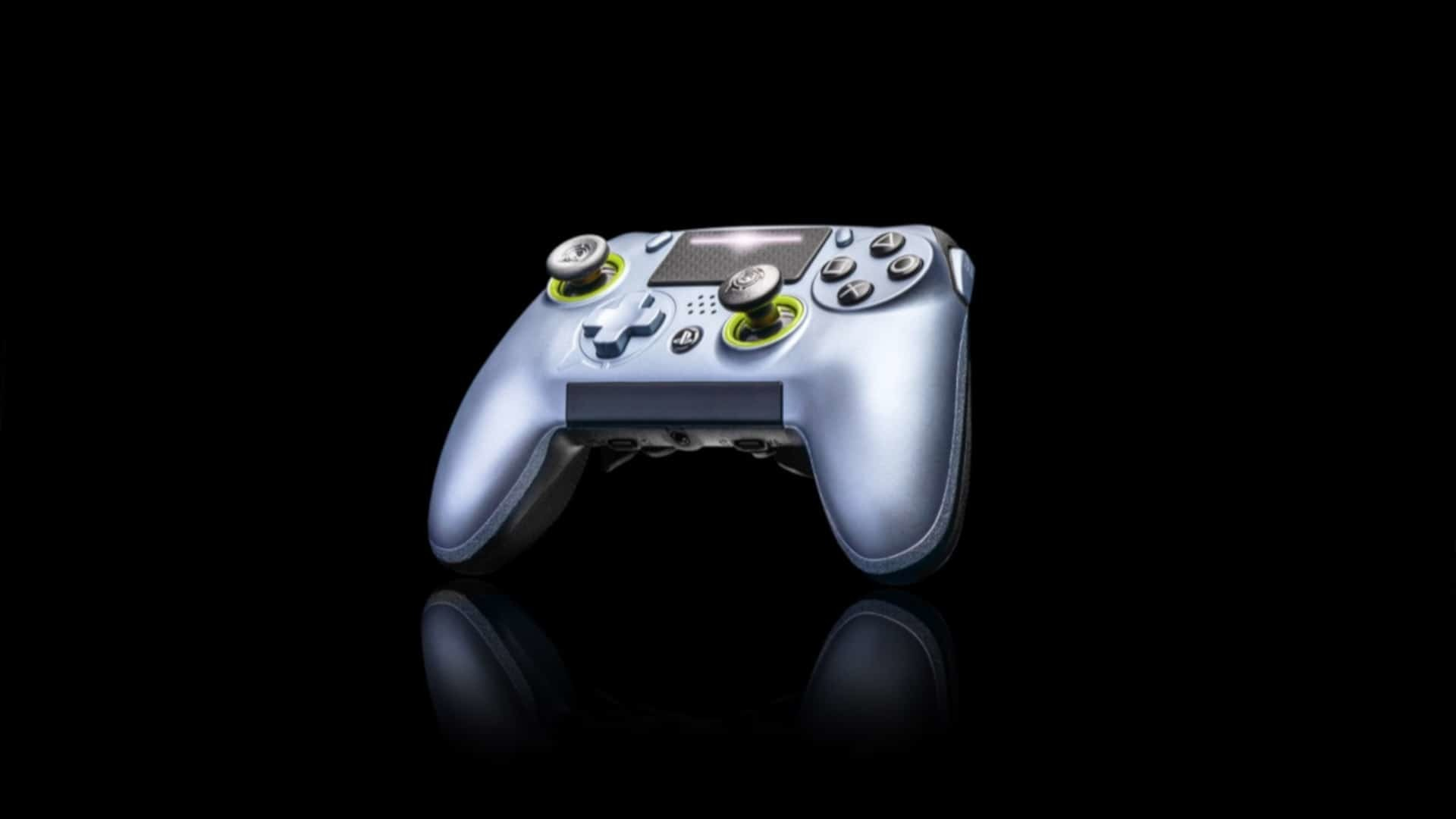 1920x1080 SCUF states that the new features added to the controller include unique  side-mounted right and left Sax buttons. These buttons are designed to fit  the ...