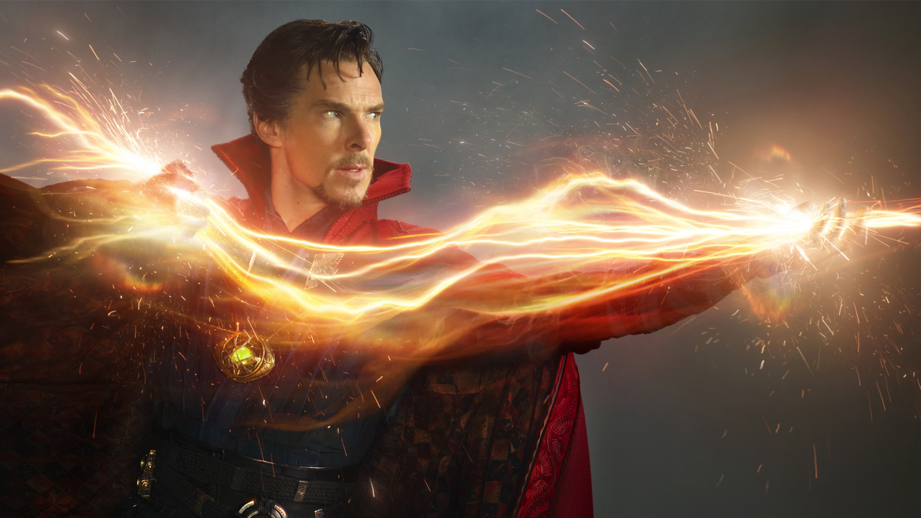 3840x2160 Doctor Strange Benedict Cumberbatch Wallpapers | HD Wallpapers
