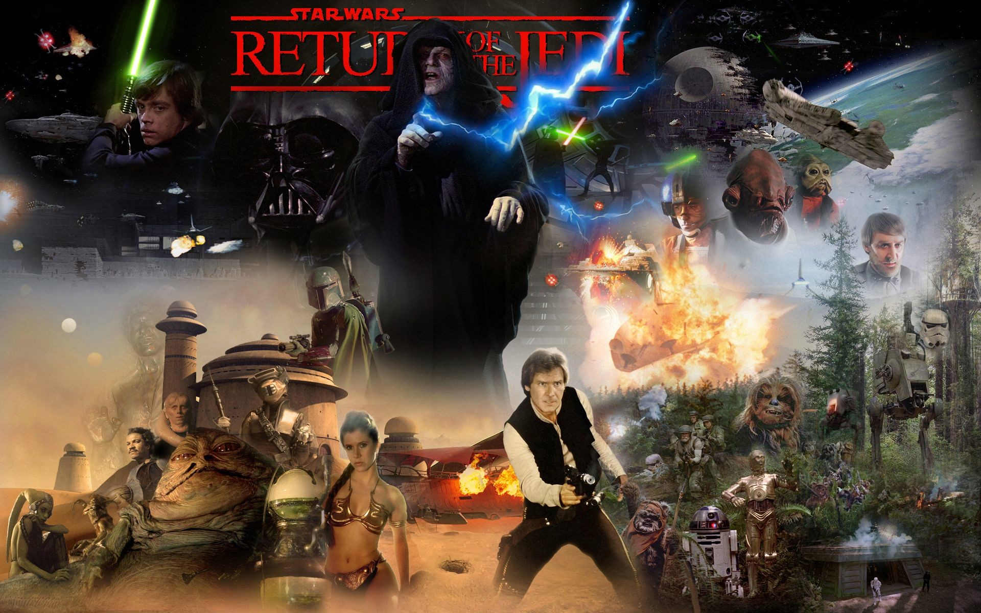 Star Wars Jedi Wallpapers 68 Images