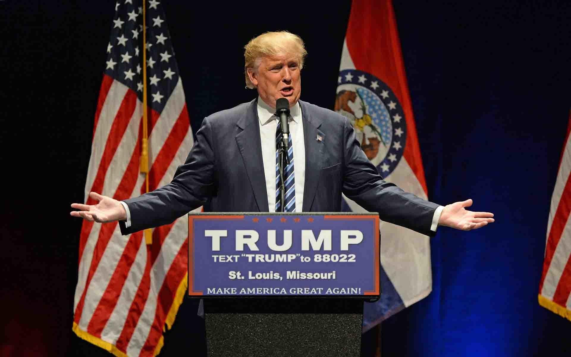 Donald Trump 2018 Wallpaper 85 Images