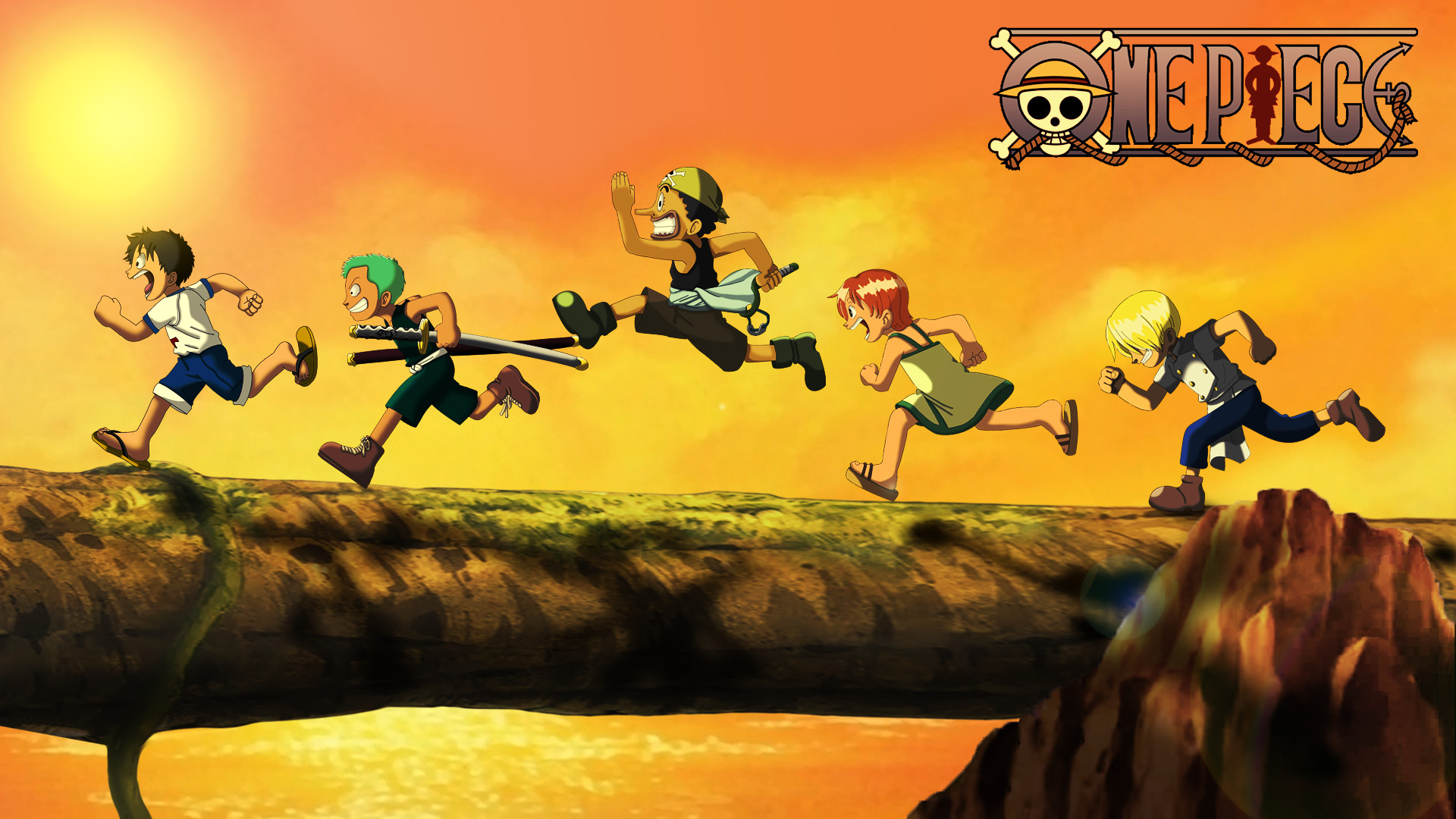 High Resolution Luffy Gear 4 Wallpaper Hd Gambarku
