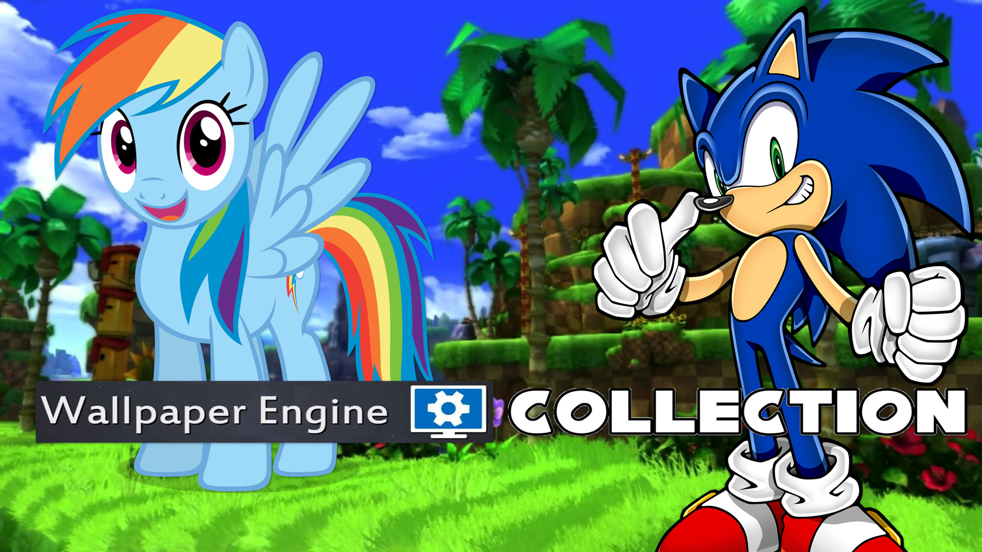Sonic Generations Wallpapers 84 Images