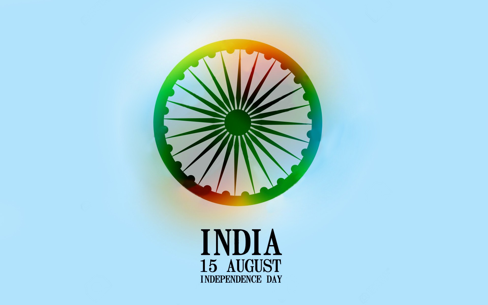 1920x1200 India Independence Day 2018