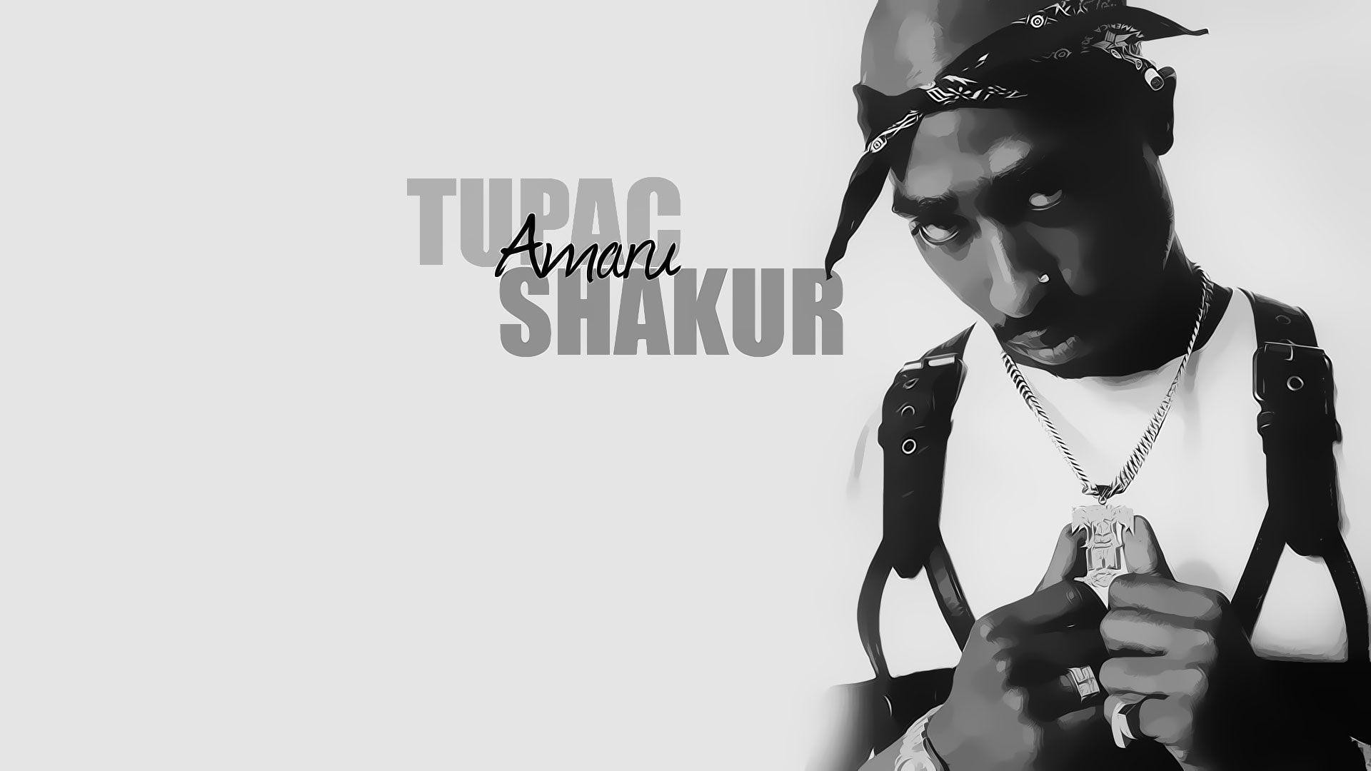 an introduction to the life and works by tupac amaru shakur Tupac amaru shakur research paper looks at the life of this rapper, his music, poetry, and death.