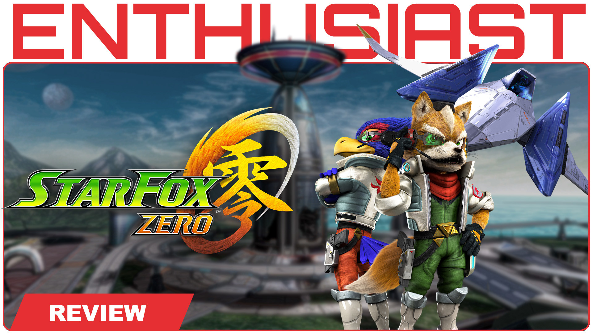 1920x1080 What is a Star Fox game? Looking back on the franchise, there's only 5  titles prior to Star Fox Zero and they all play quite differently: from the  classic ...