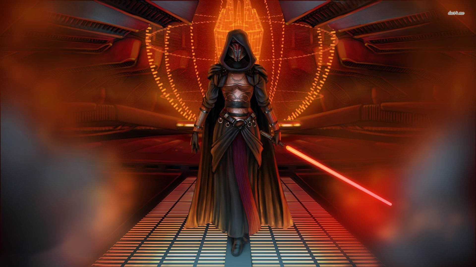 1920x1080 Revan - Star Wars Knights Of The Old Republic ...