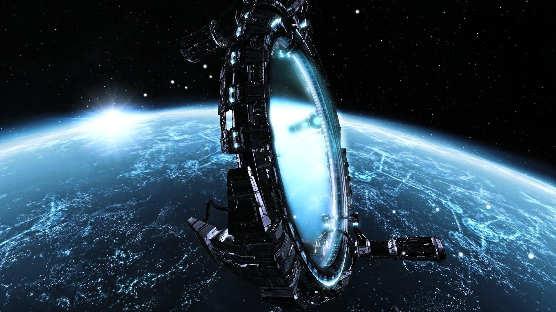 Stargate Free