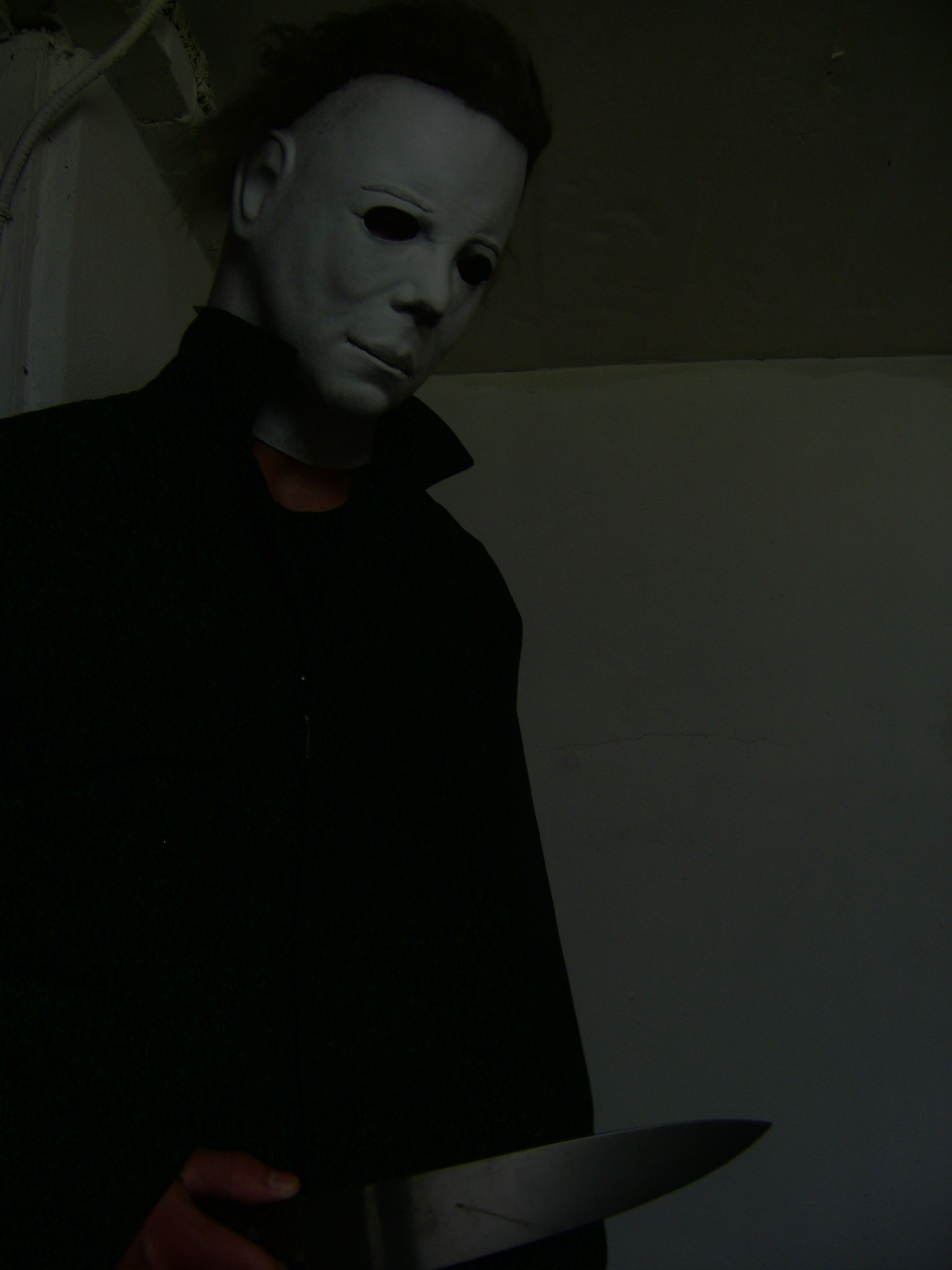 1536x2048 Michael Myers 3 by Ancientgoblin Michael Myers 3 by Ancientgoblin