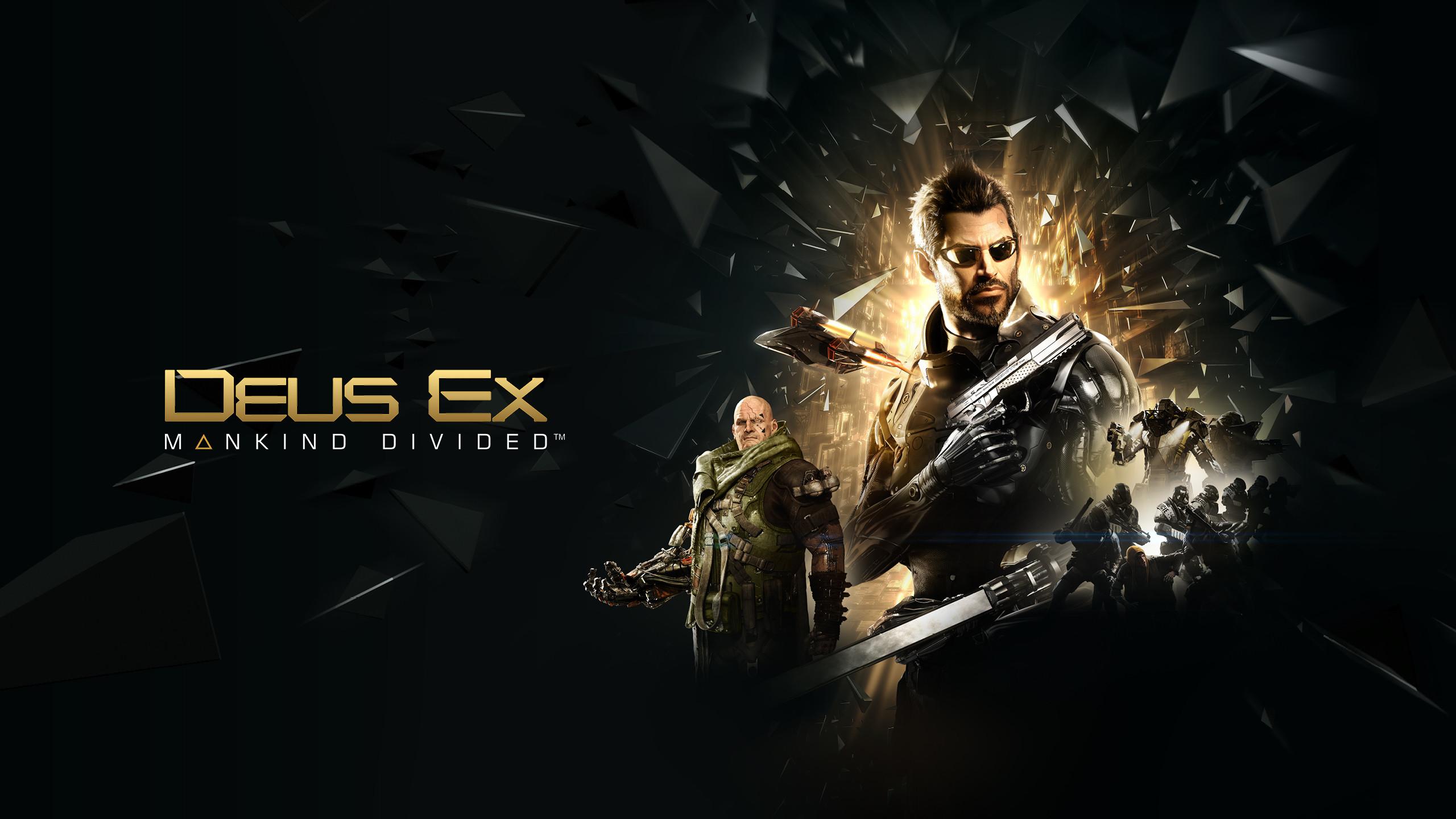 Deus Ex Wallpapers 77 Images