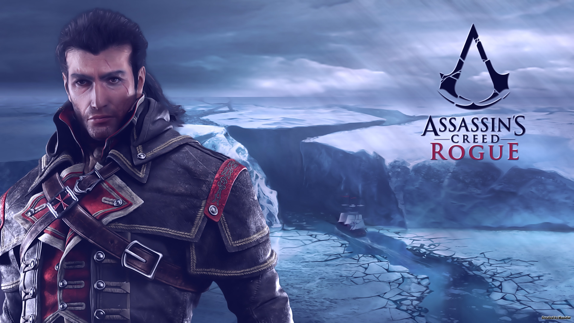 1920x1080 Wallpaper from Assassin's Creed: Rogue