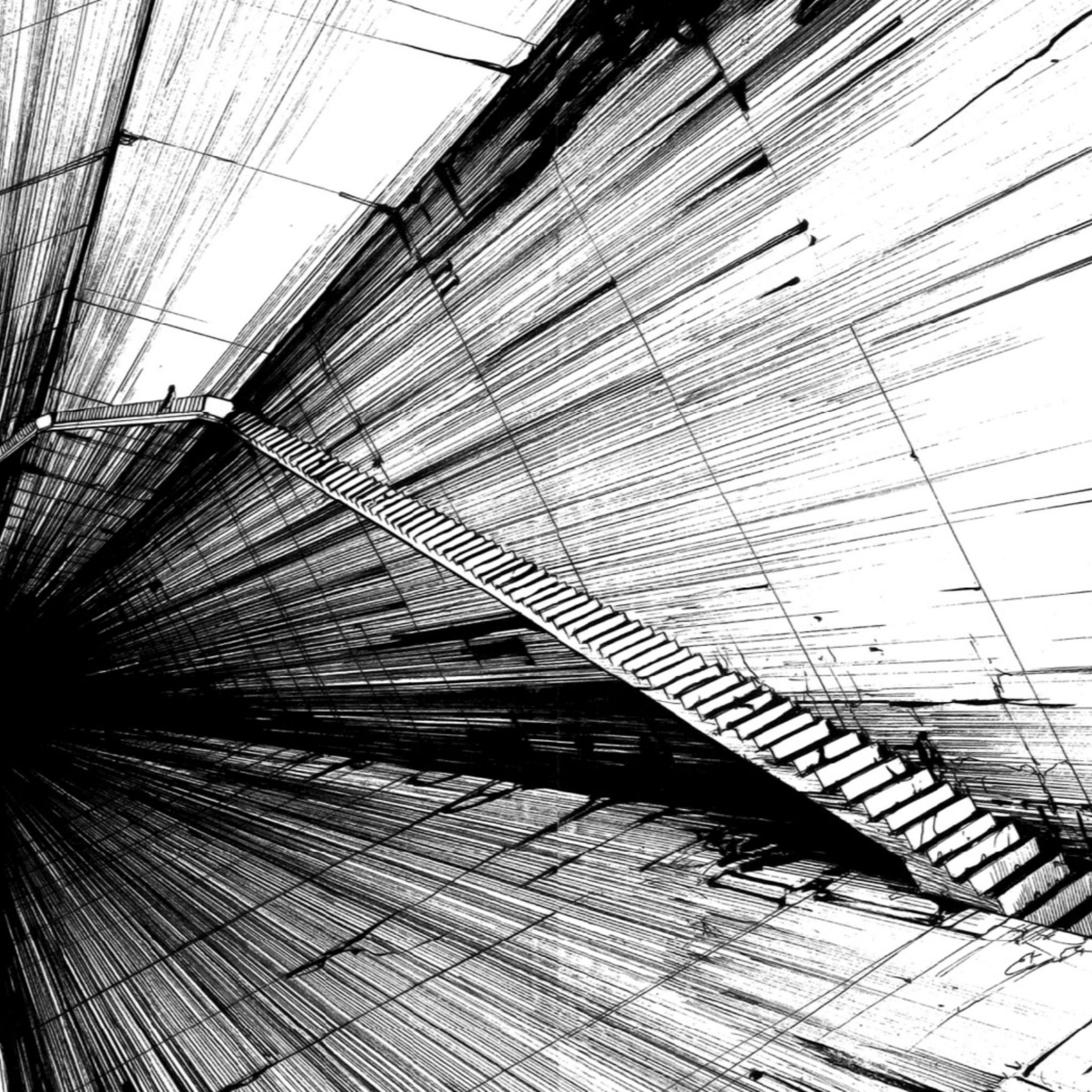 Black And White Abstract Wallpapers (73+ Images