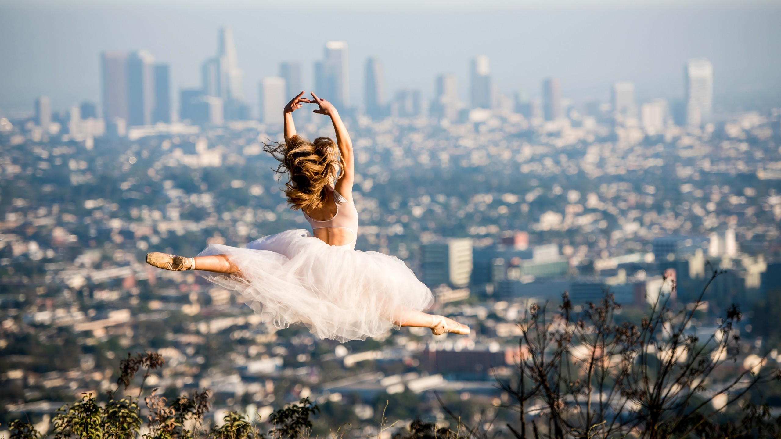 2560x1440 Tags:  Ballet