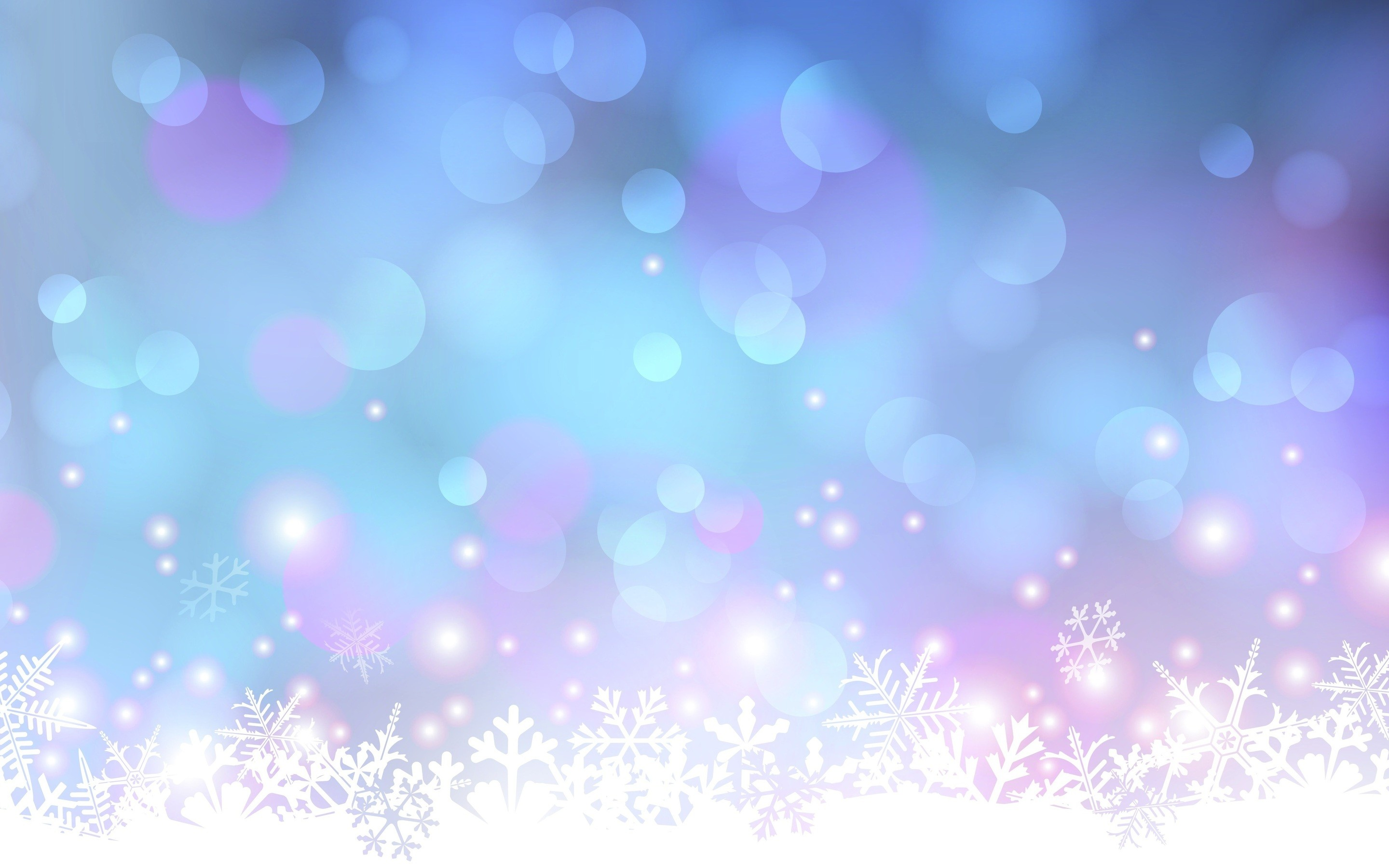 2880x1800 Christmas Backgrounds – Happy Holidays!