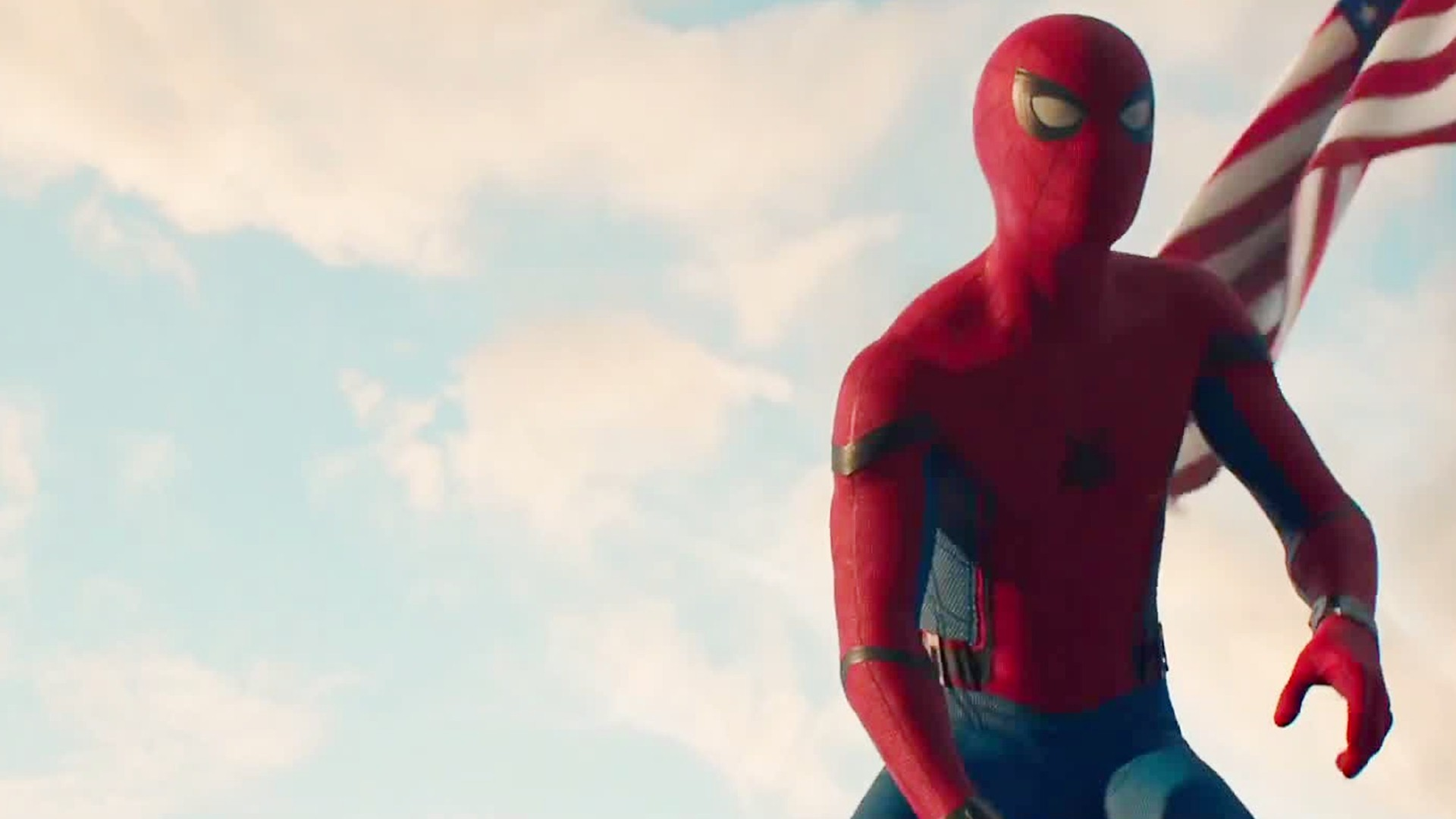 1920x1080 Tags:  Spider Man Homecoming Hollywood Movies