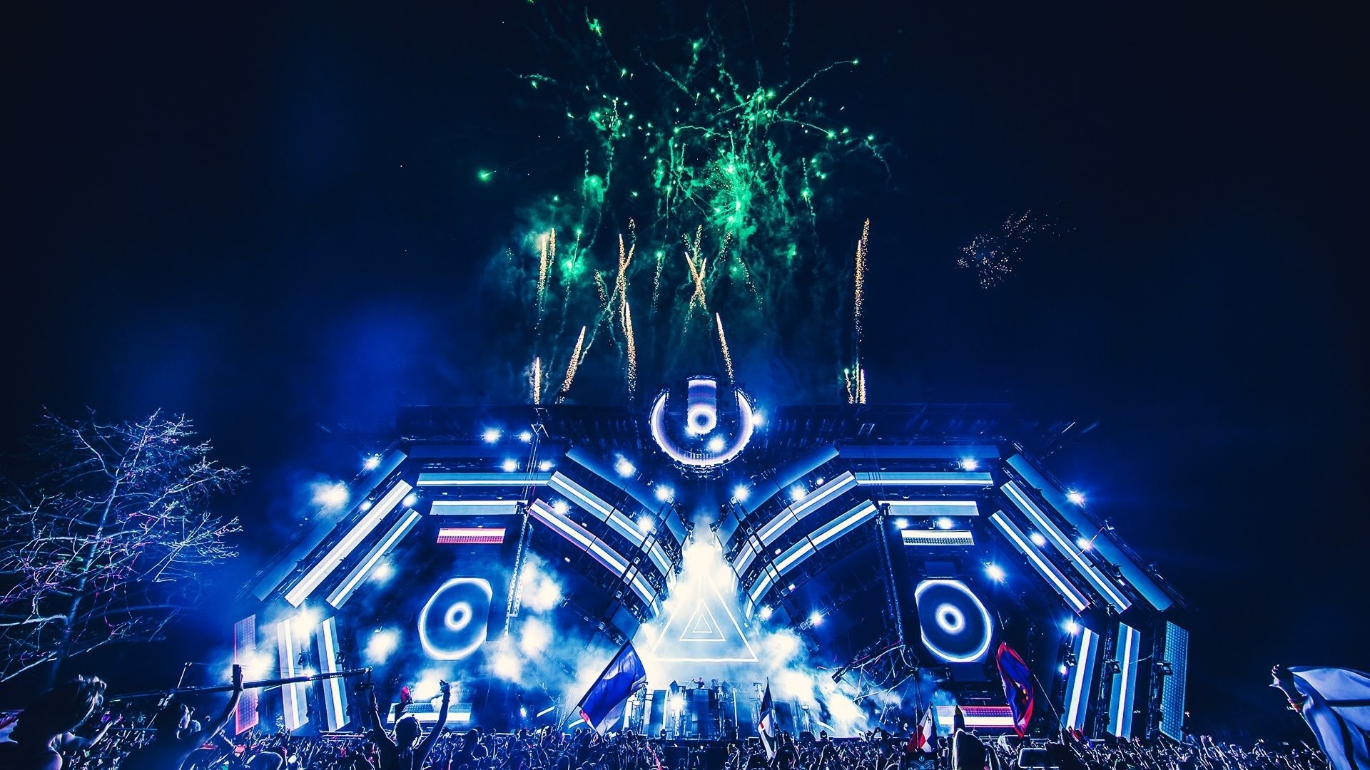 1920x1080 ... Ultra Music Festival · HD Wallpaper | Background ID:688070