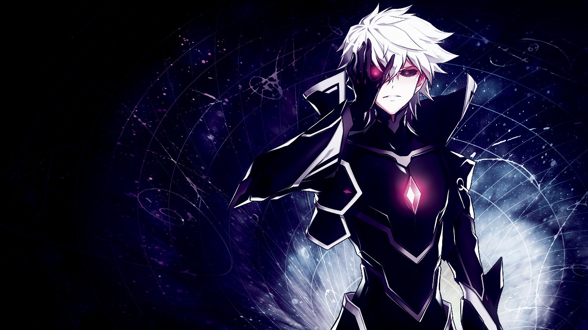 1920x1080 Elsword: The Diabolic Esper by Nightfall1007