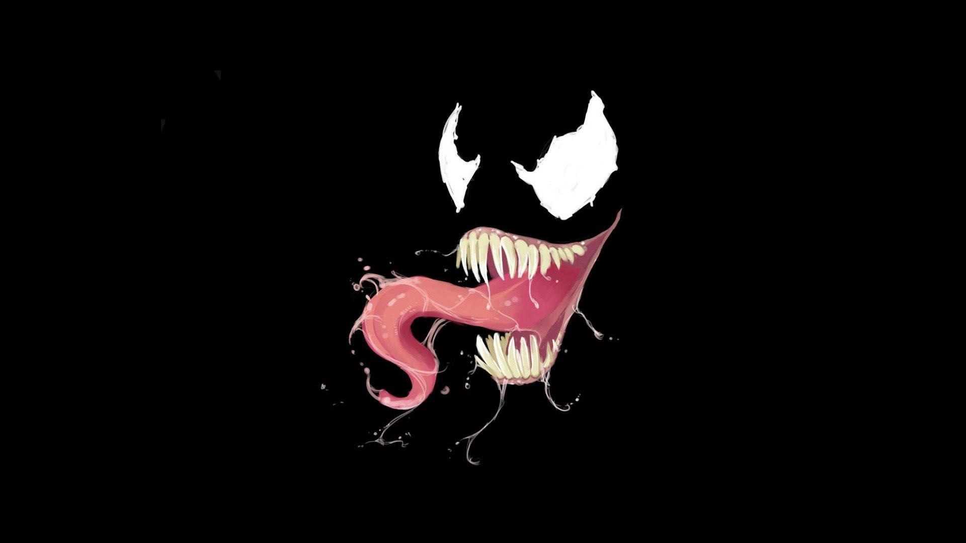 Spiderman Venom Wallpaper 59 Images