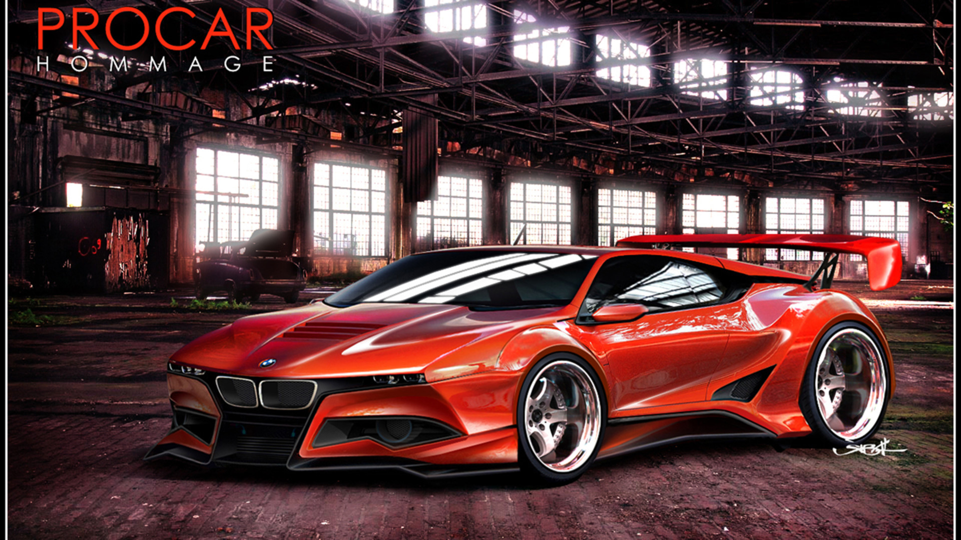 Luxury Vehicle: Exotic Car Wallpaper (76+ Images