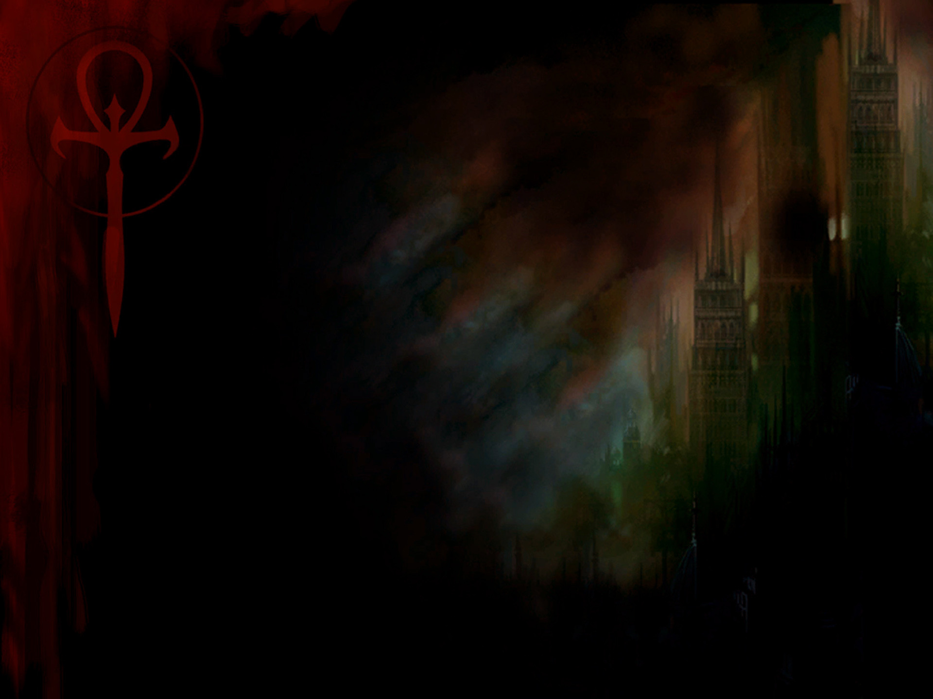 1920x1440 Vampire: The Masquerade HD Wallpapers