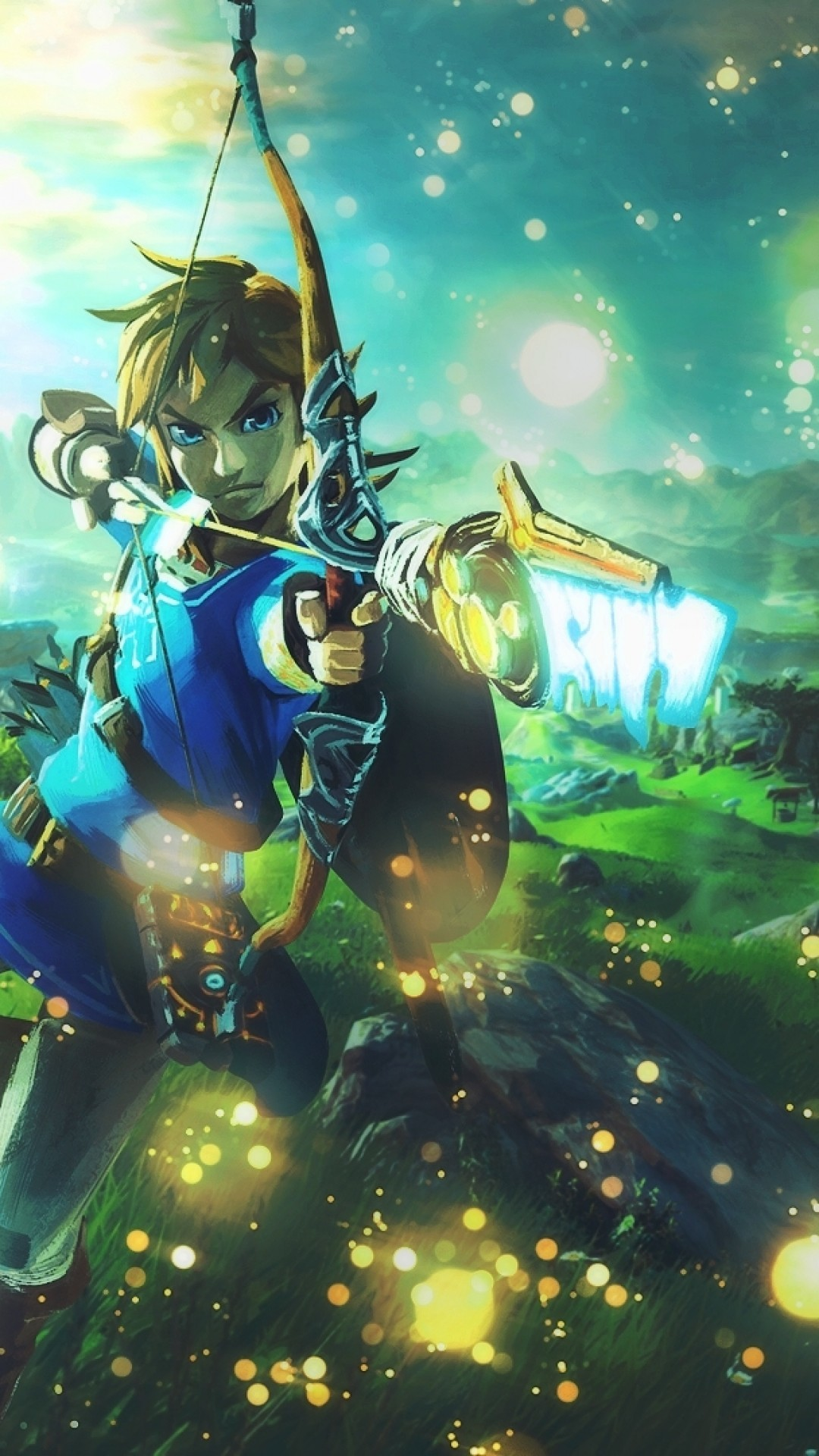 1080x1920 Wallpaperwiki Free Download Zelda Iphone Wallpaper PIC