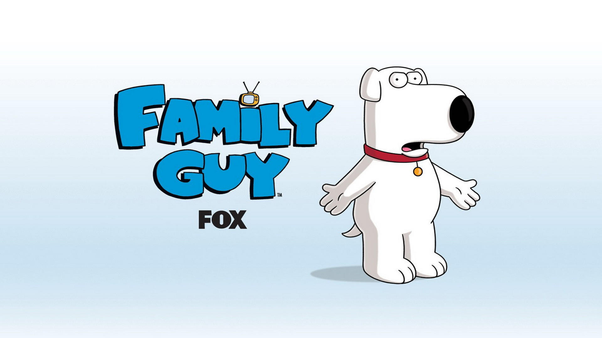 1920x1080 ... Download Wallpaper 3840x2160 Family guy, Brian, Griffin, Dog .