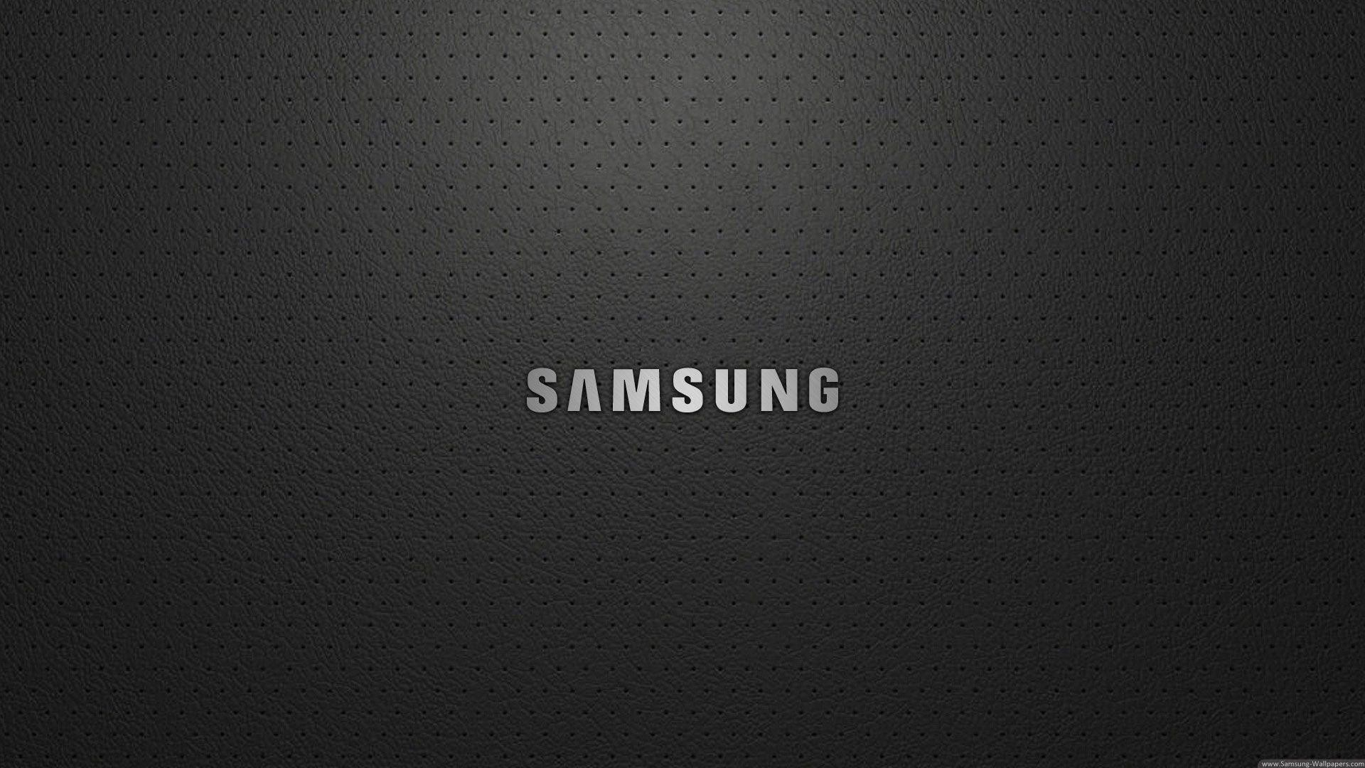 1920x1080 Wallpapers Logo Samsung HD · Logo Backgrounds | Best Desktop .