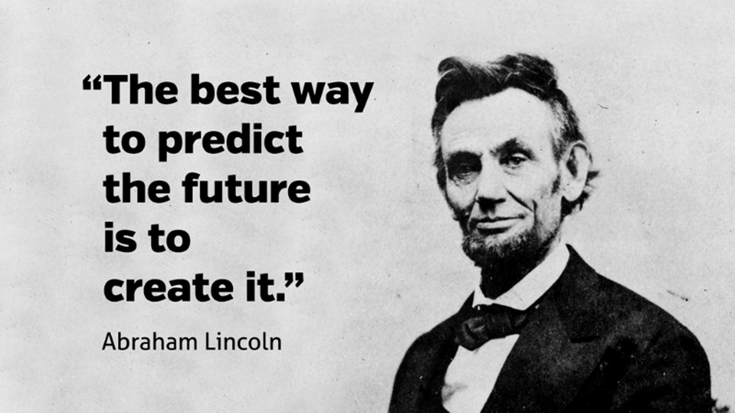 Abe Lincoln Quotes On Life Abraham Lincoln Wallpaper 64 Images
