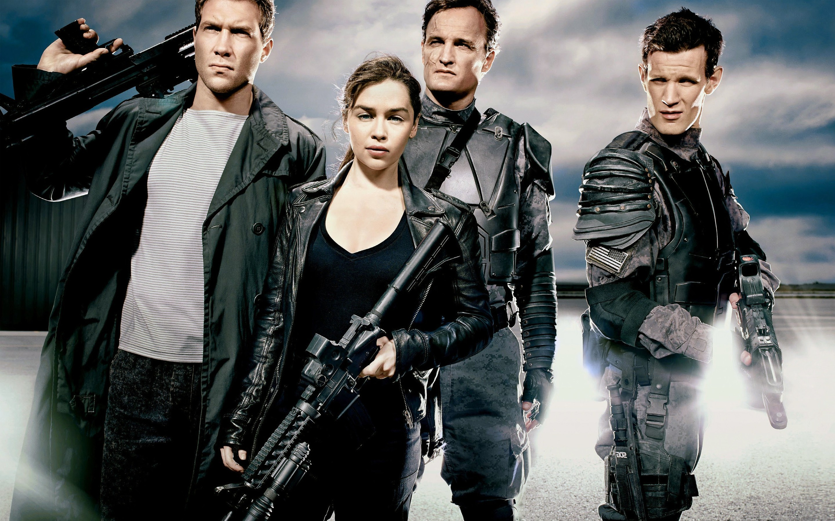 2880x1800 Terminator Genisys HD (1366x768 Resolution)