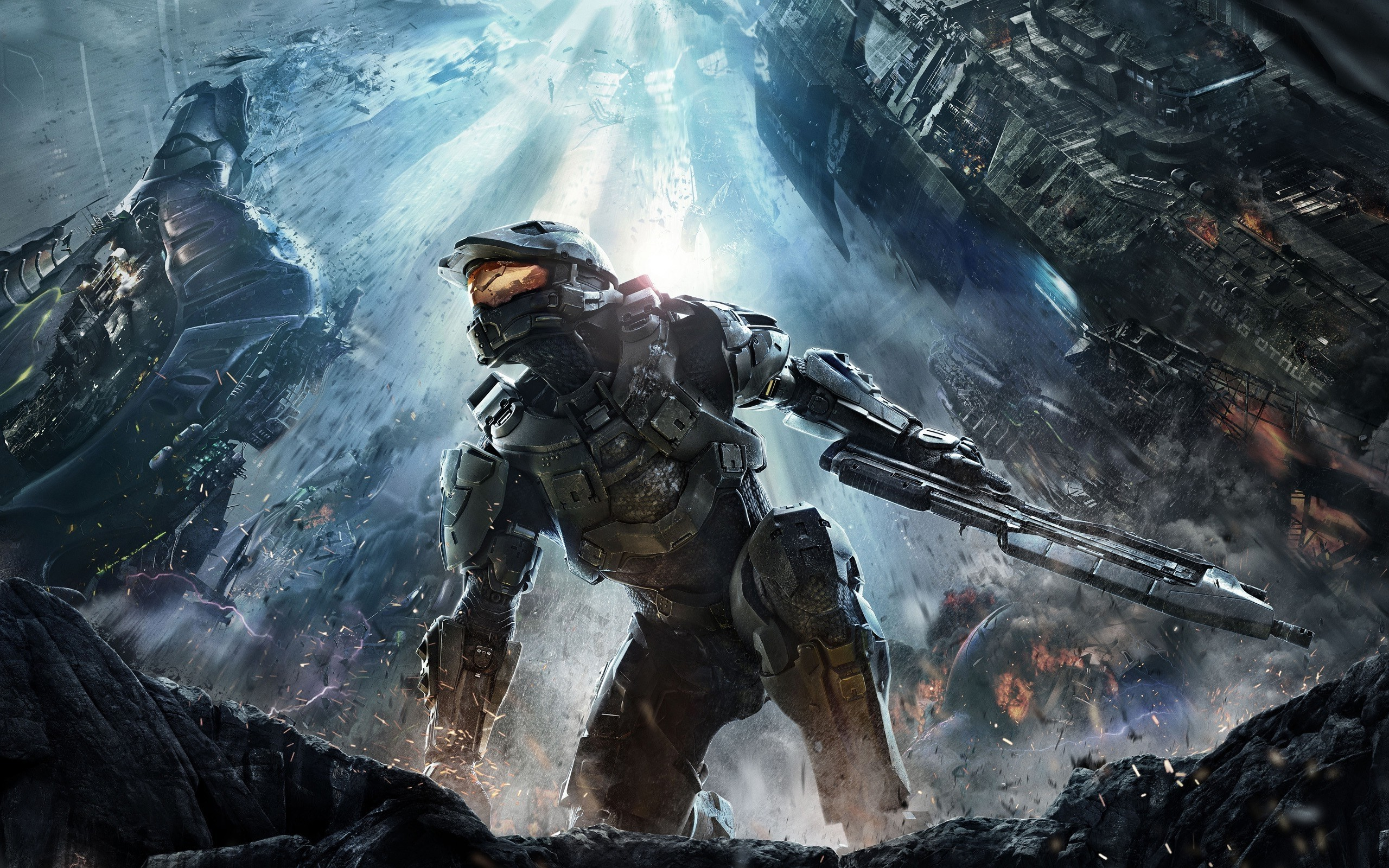 Halo 4 hd backgrounds 79 images - Halo 4 photos ...