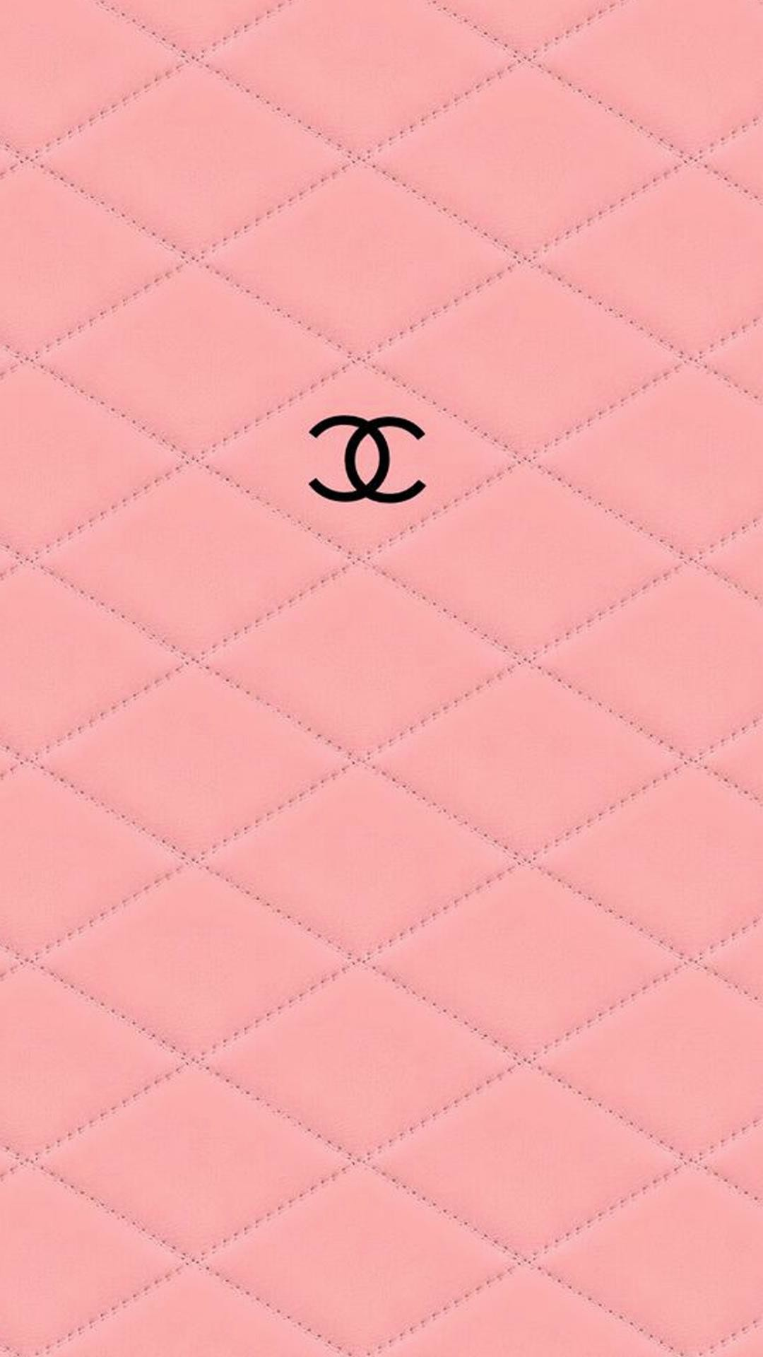 Pink Chanel Wallpaper (54+ images)