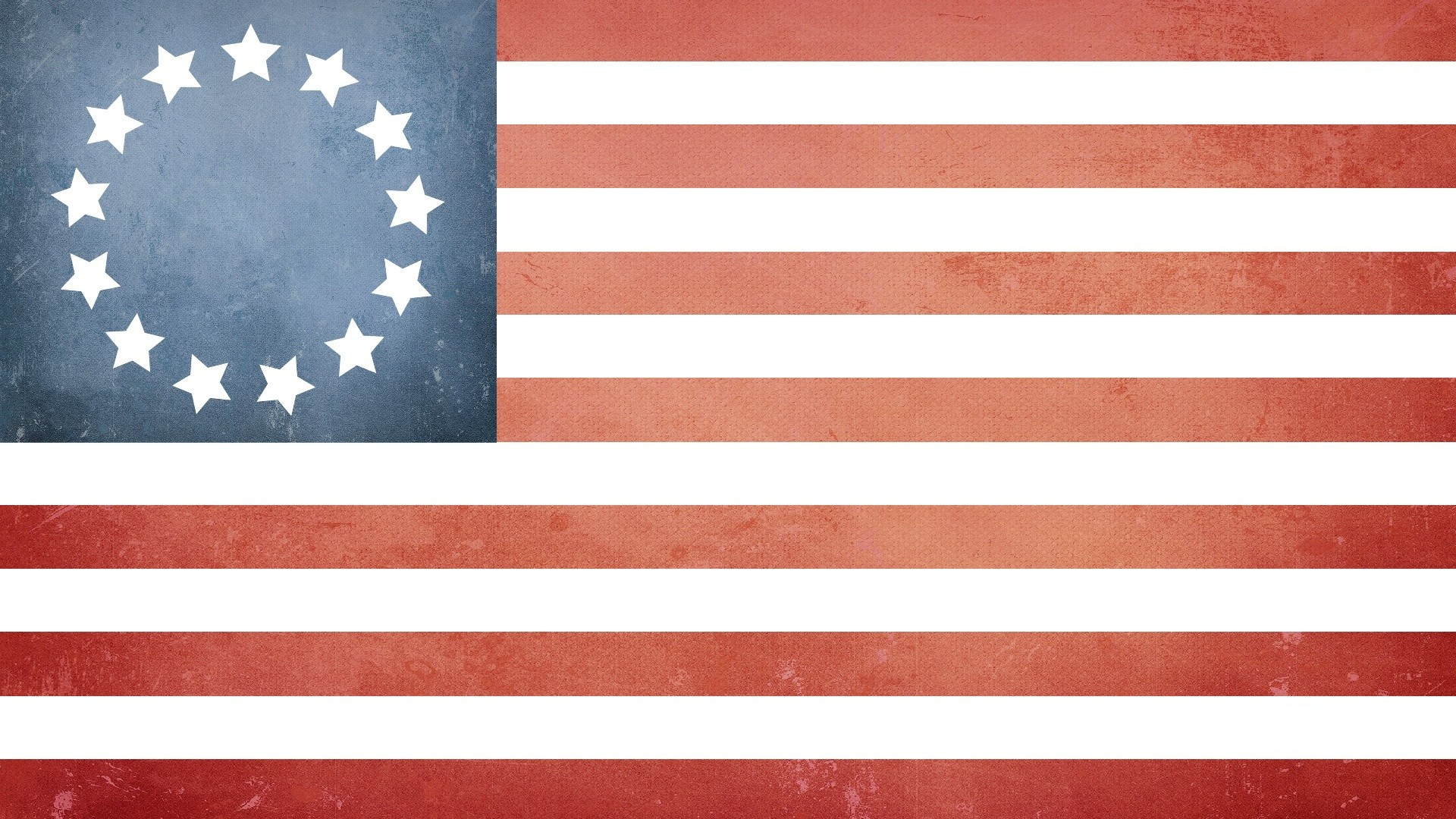 1920x1080 old american flag - Google Search