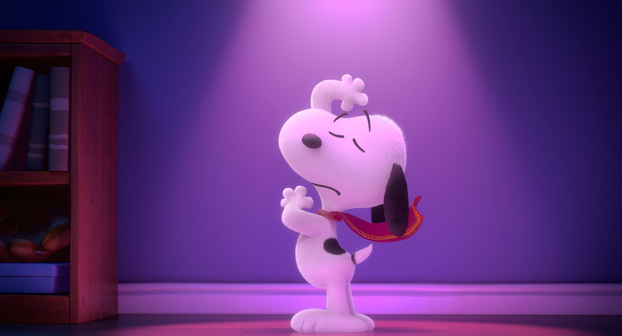 1998x1080 ( px) - Snoopy Wallpapers, Sunny Bischof
