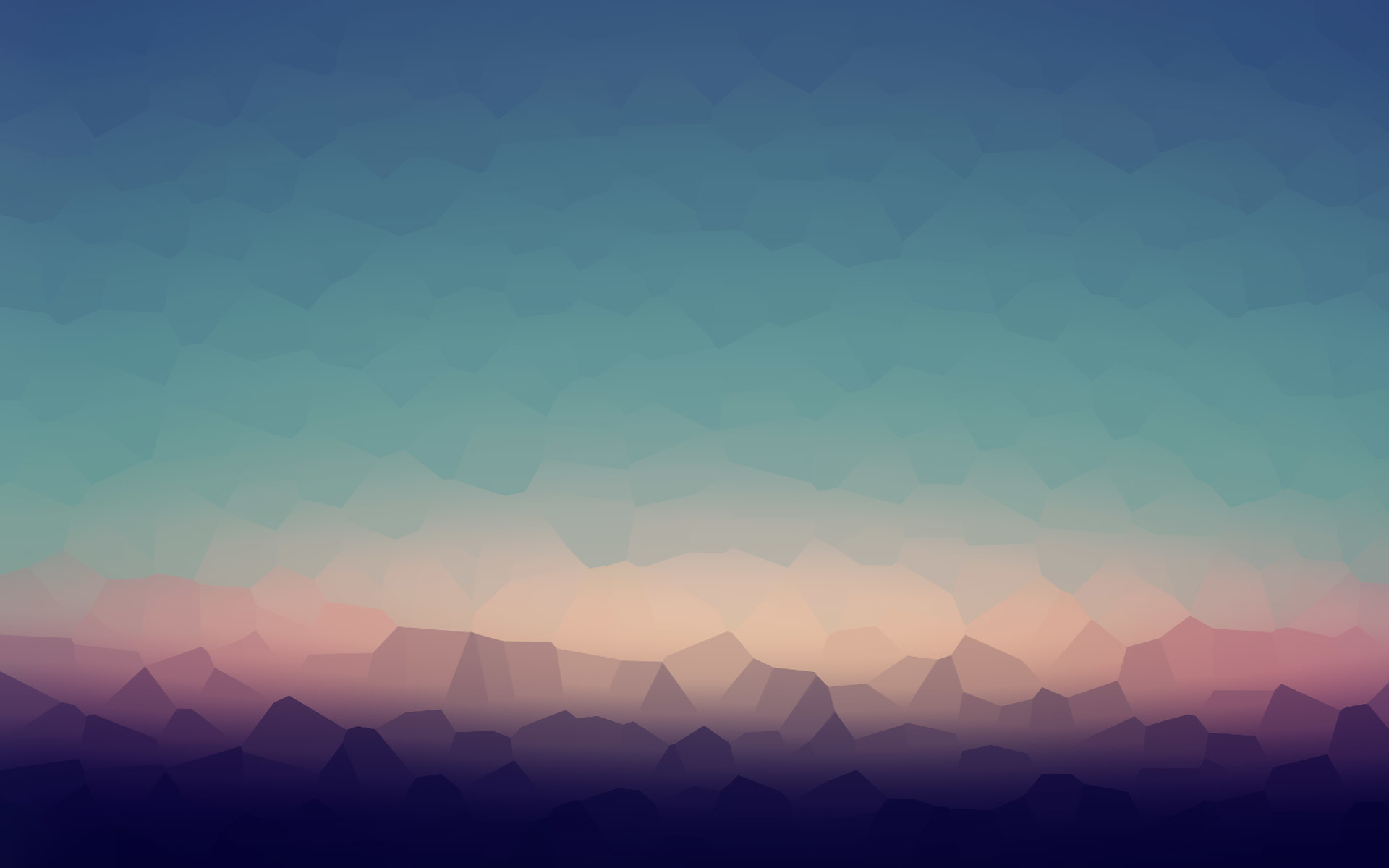 1920x1200 Old iPhone Wallpapers IOS 6 by Richard Solares #5