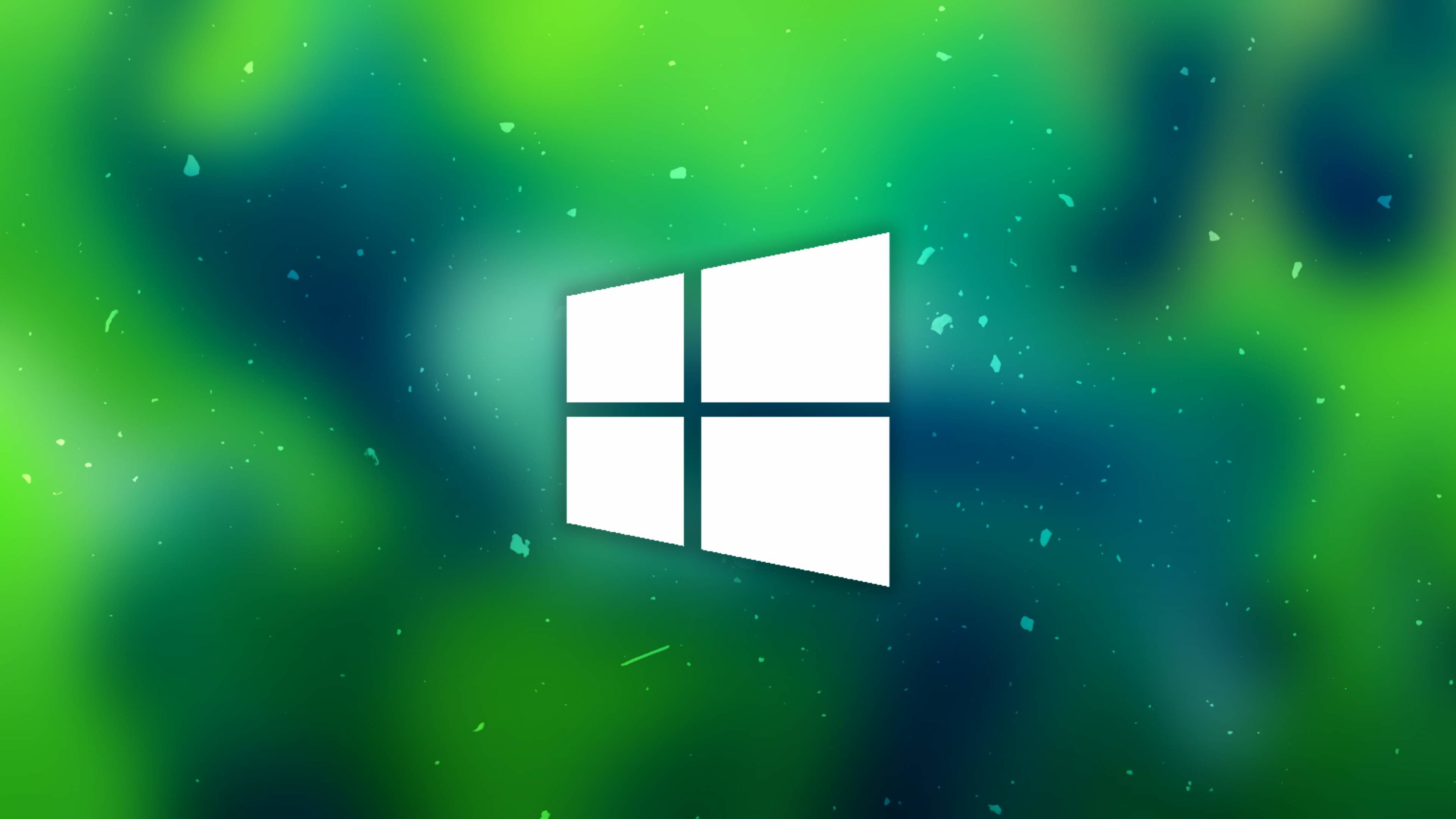 Windows 10 Green Wallpaper 71 Images