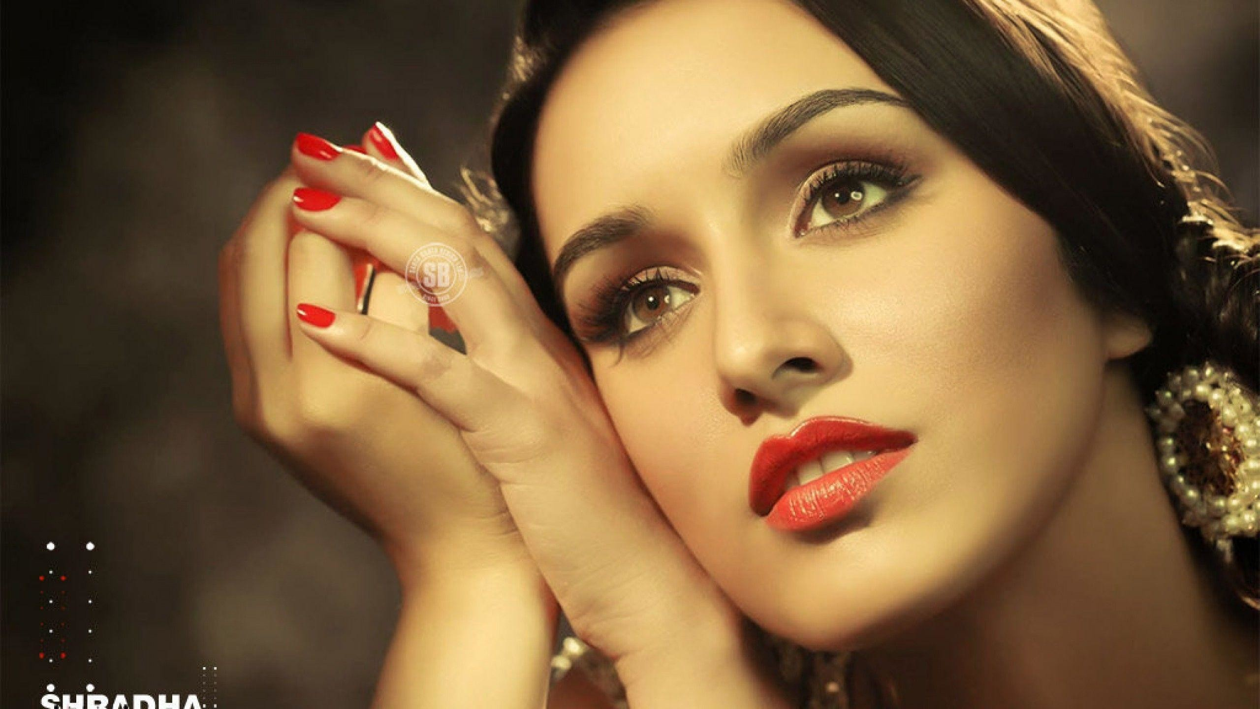 2560x1440 bollywood actress shraddha kapoor hd wallpapers Archives - www .