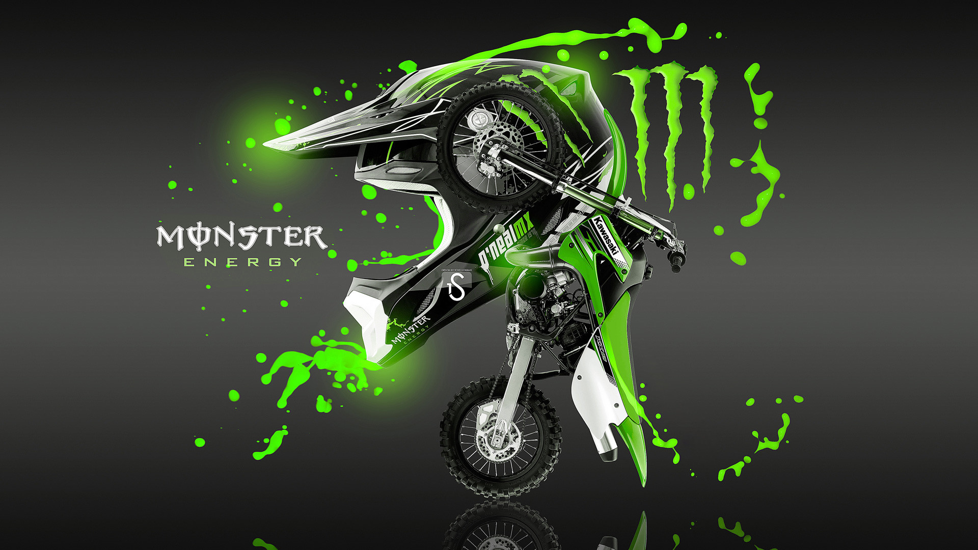 1920x1080  Monster Energy Wallpaper Hd Monster Energy Wallpaper Hd Com K On  Irz Rockstar Wallpapers Hot