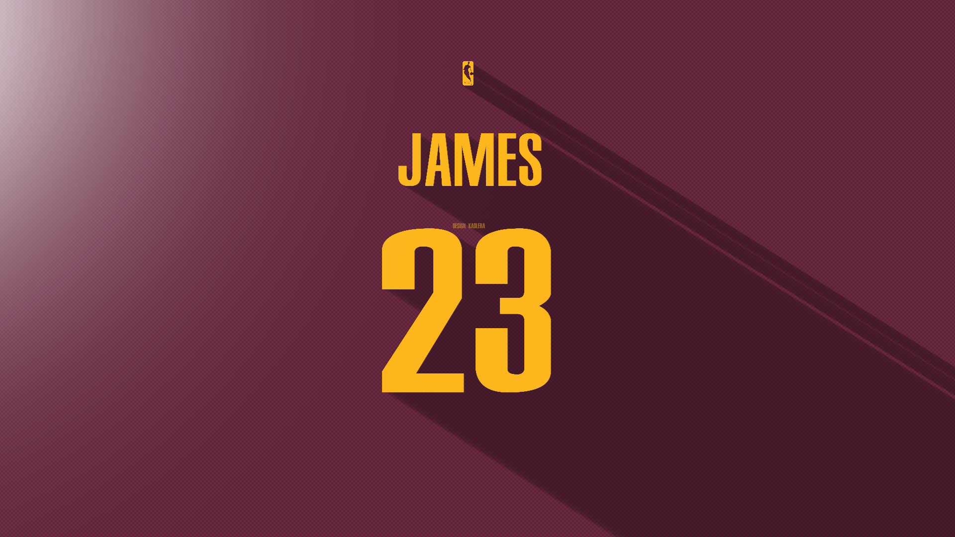 1920x1080  Lebron James Long shadow wallpaper by DesignKadlera Lebron James  Long shadow wallpaper by DesignKadlera