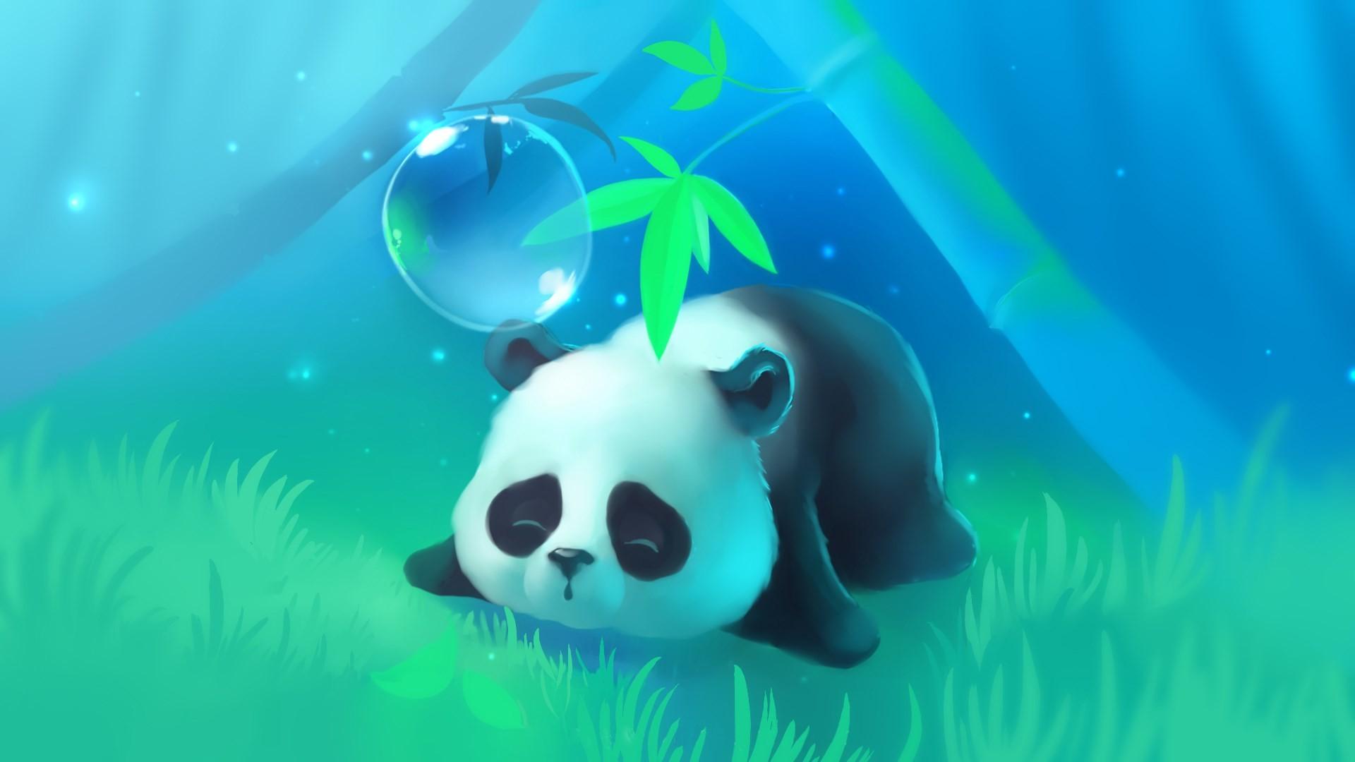 Cute panda tumblr themes - photo#37