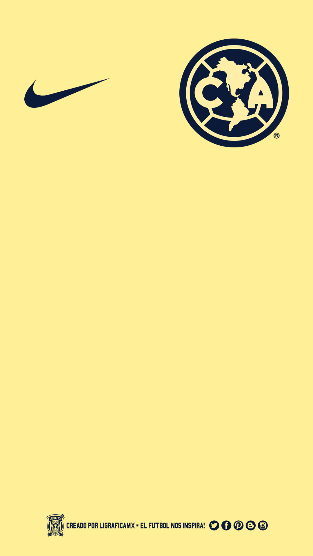 Club America Wallpaper 2018 61 Images