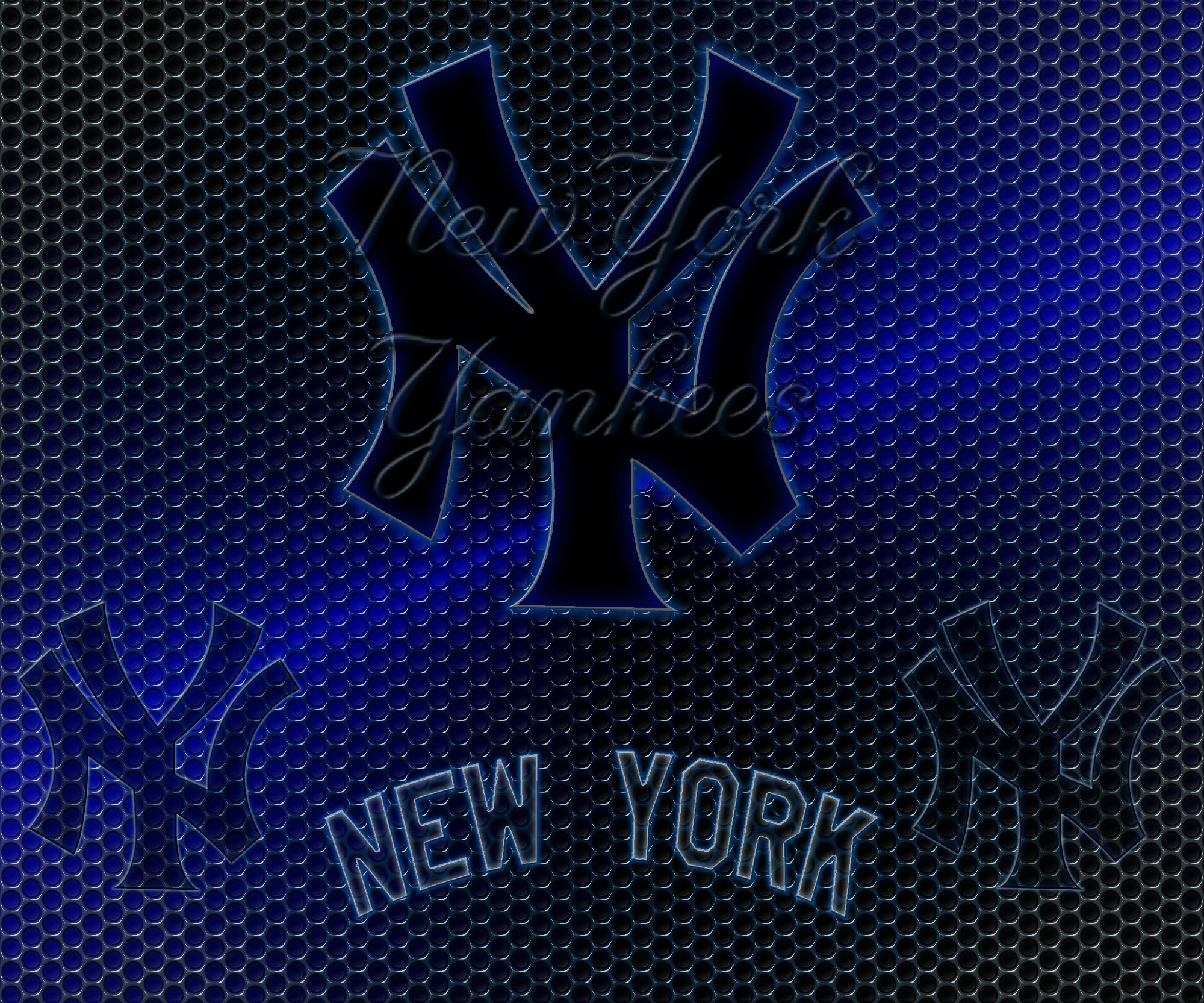New York Yankees Wallpaper Desktop (61+ Images