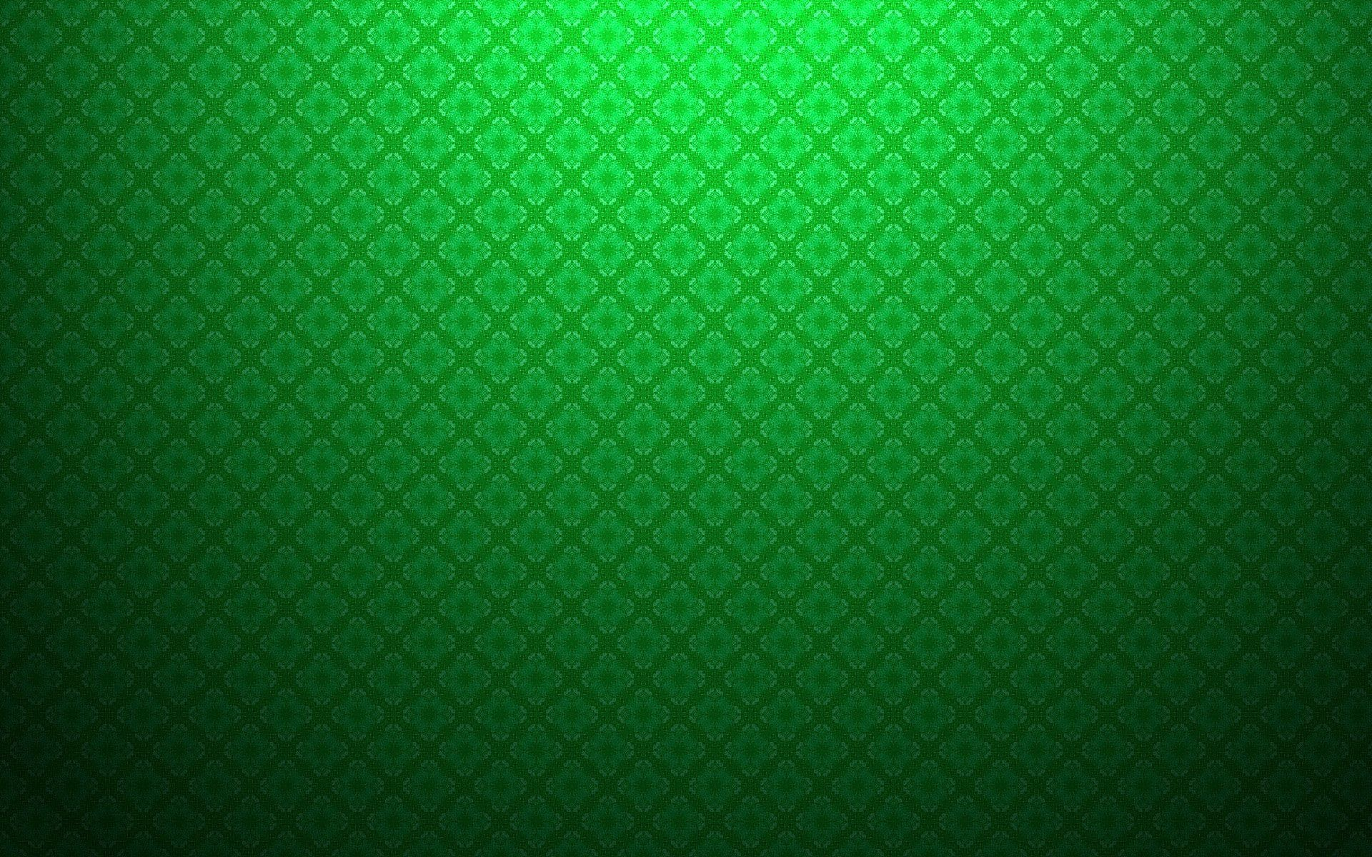 1920x1200 Green Background