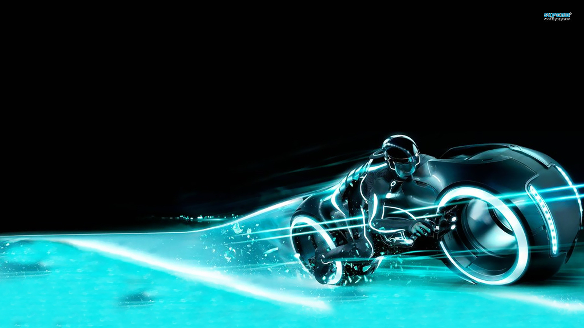 1920x1080 Hd Pics Photos Cars Tron Legacy Light Desktop Background Wallpaper