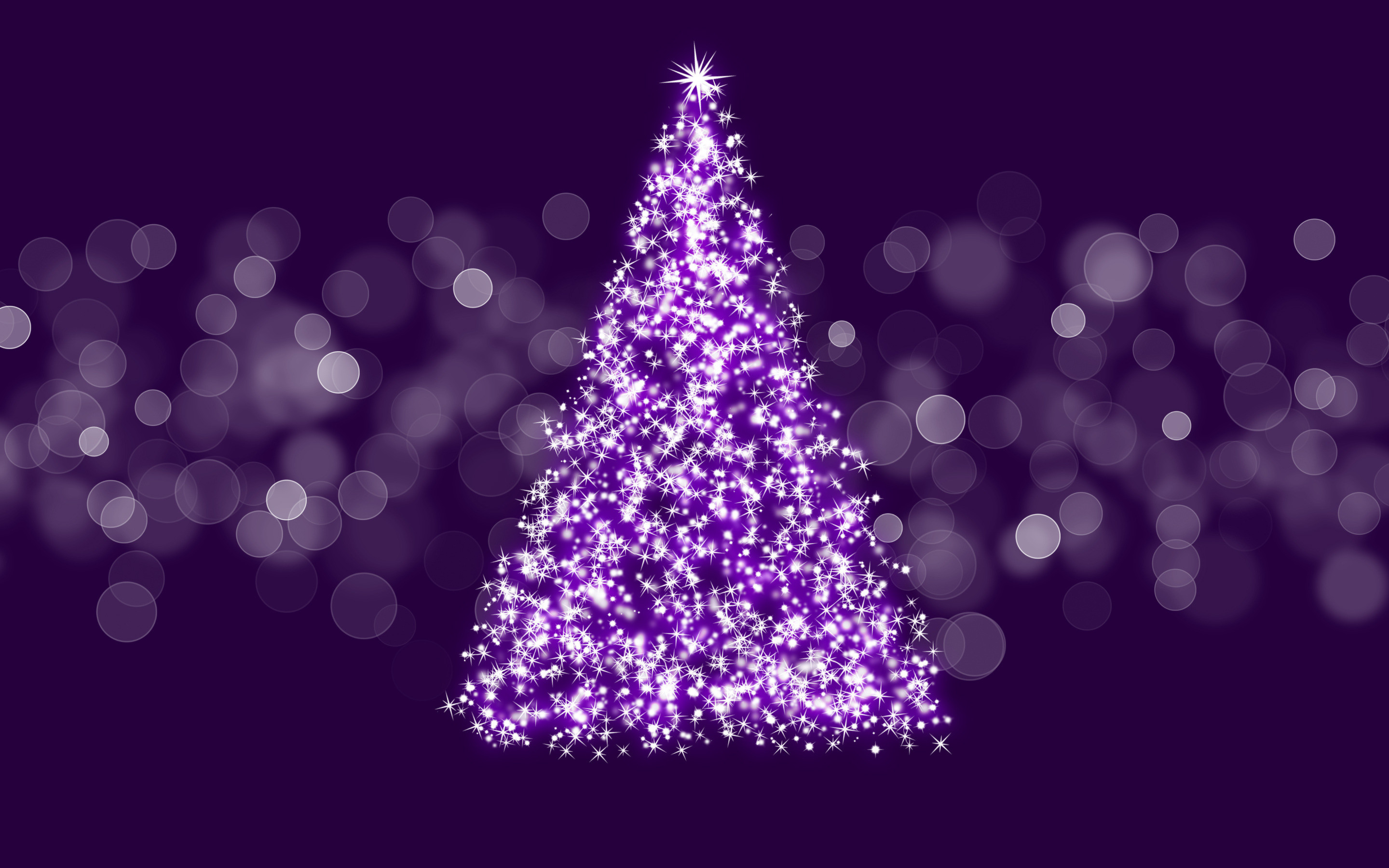 2880x1800 Christmas Tree Wallpapers For Wallpaper Images About Trees Toppers Tables  On Pinterest Purple And Silver Deco