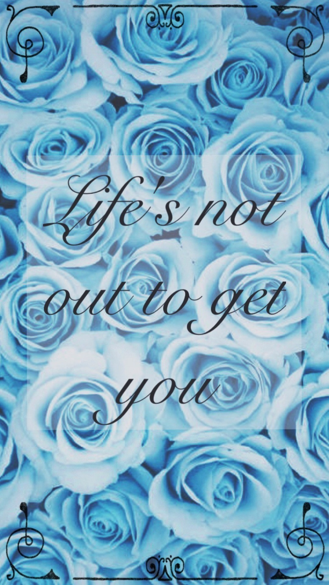 1080x1920 neck deep life's not out to get you neck deep edit iPhone 6 wallpaper pop  punk