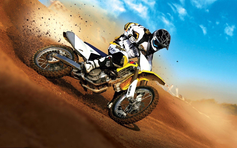 Motocross Wallpaper 78 Images
