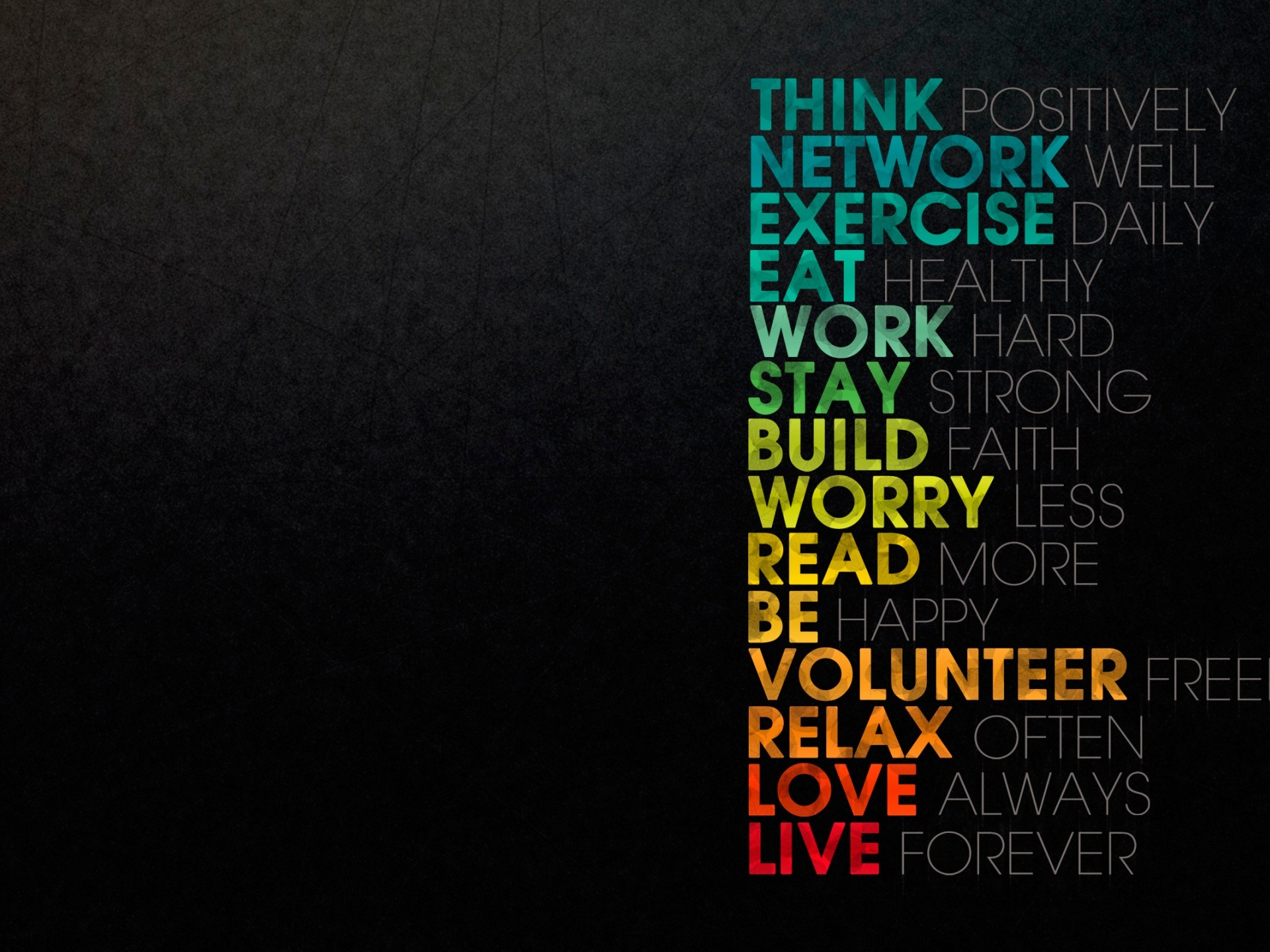 1920x1440 awesome HD Motivational Wallpapers that Inspires You Everyday Check more at  http://dougleschan