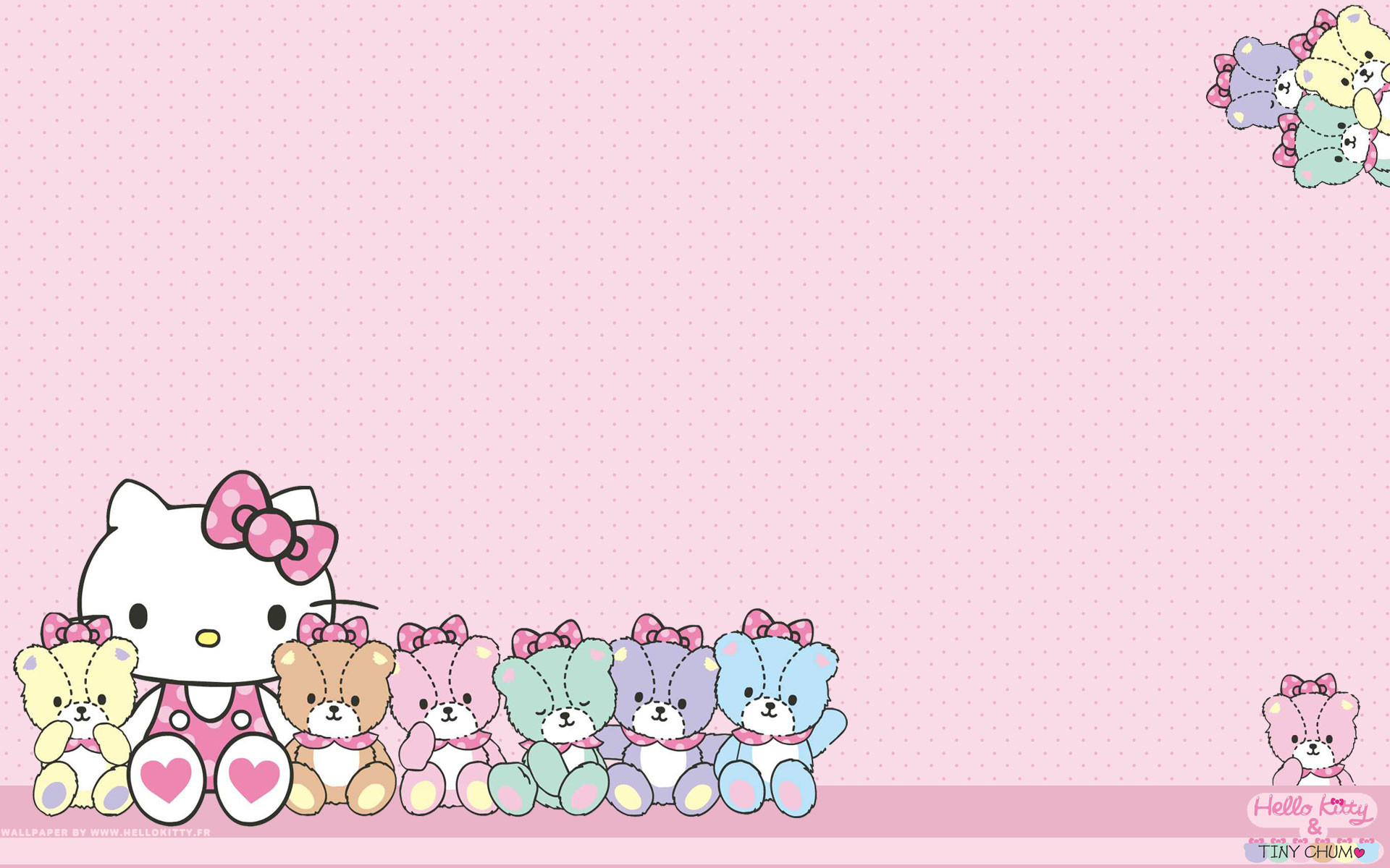 1920x1200 Hello Kitty Wallpapers