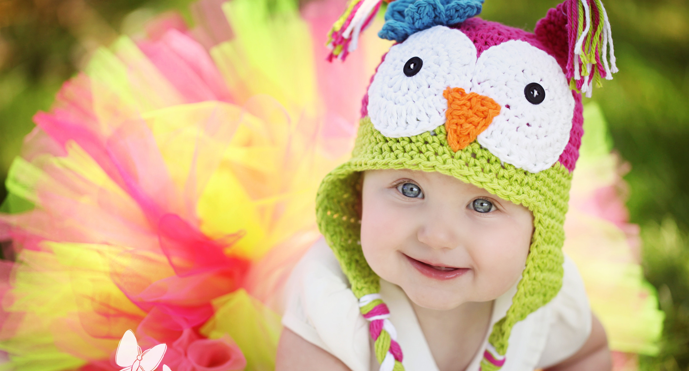 Cute Baby Smile Hd Wallpapers Pics Download: Smiling Cute Babies Wallpaper (62+ Images