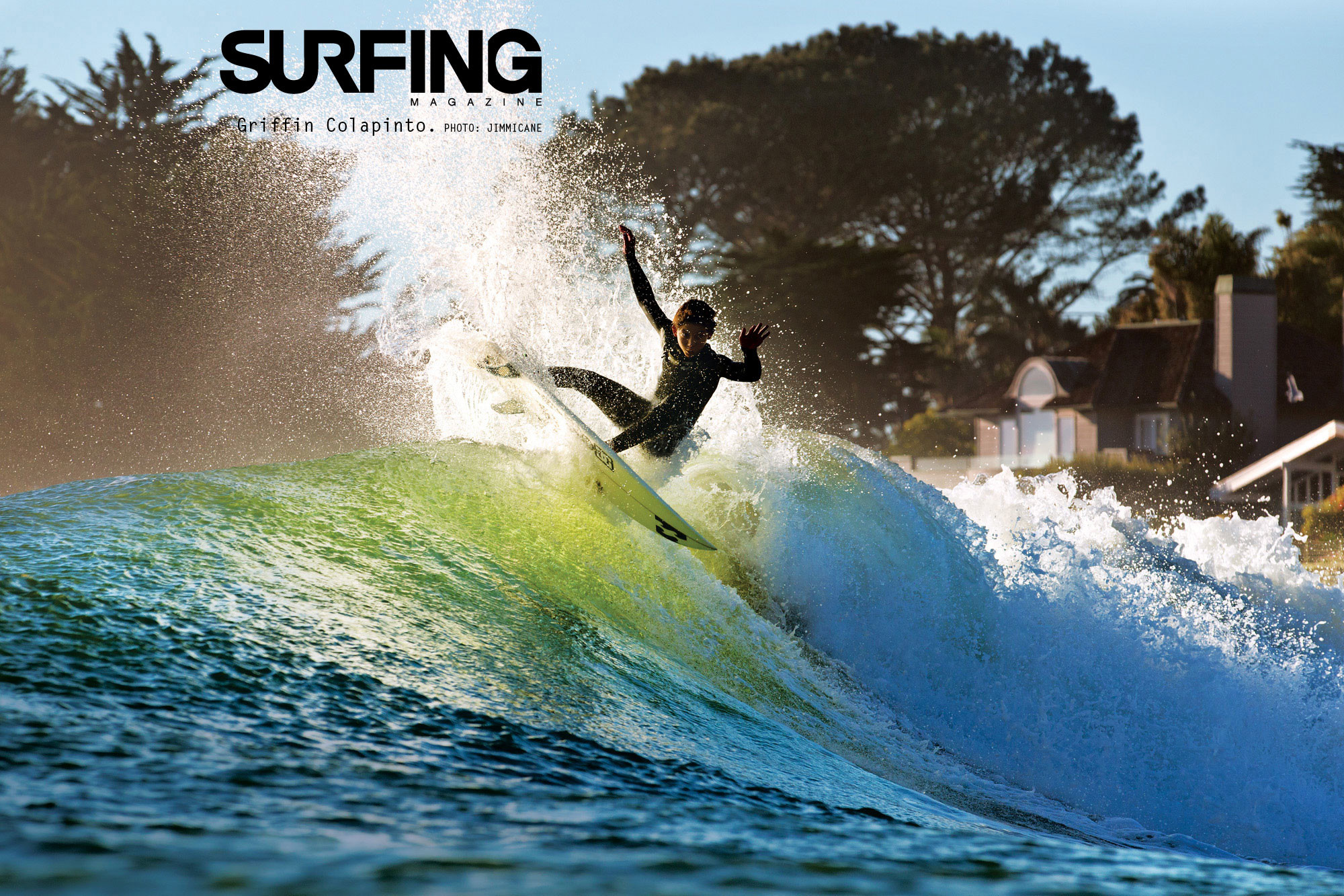 2048x2048 SURFER Magazine Wallpapers